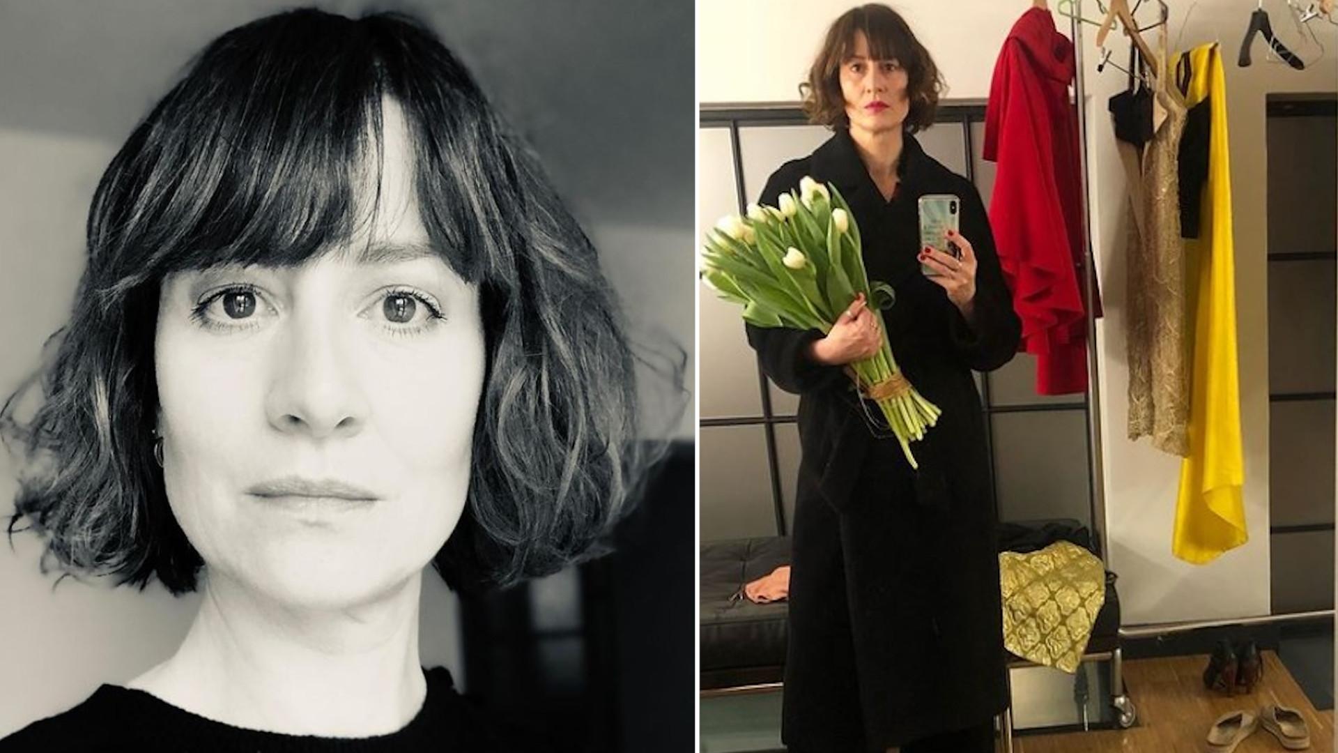 Teraz głos zabrała Maja Ostaszewska. Także doświadczyła przemocy w szkole teatralnej