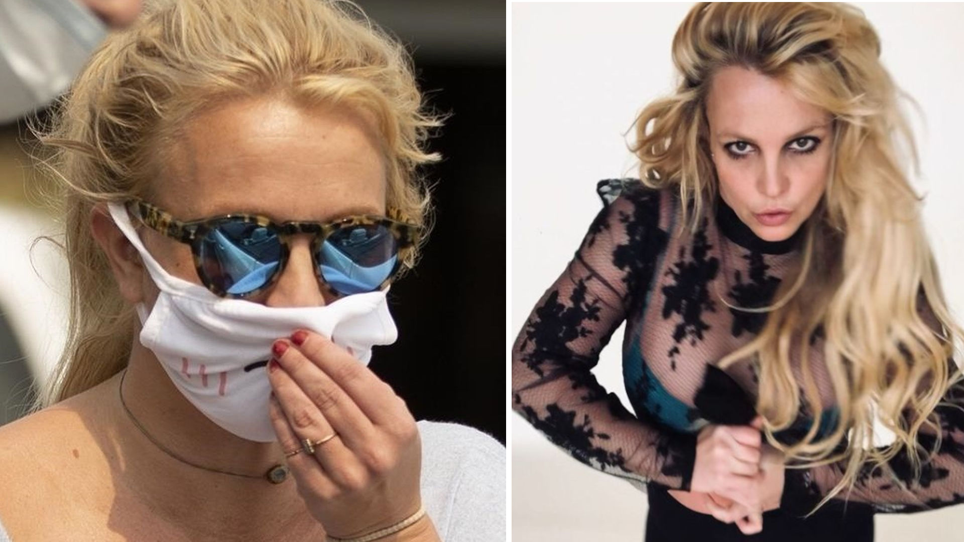 Britney Spears ZSZOKOWAŁA fanów. Chodzi o ten szczegół