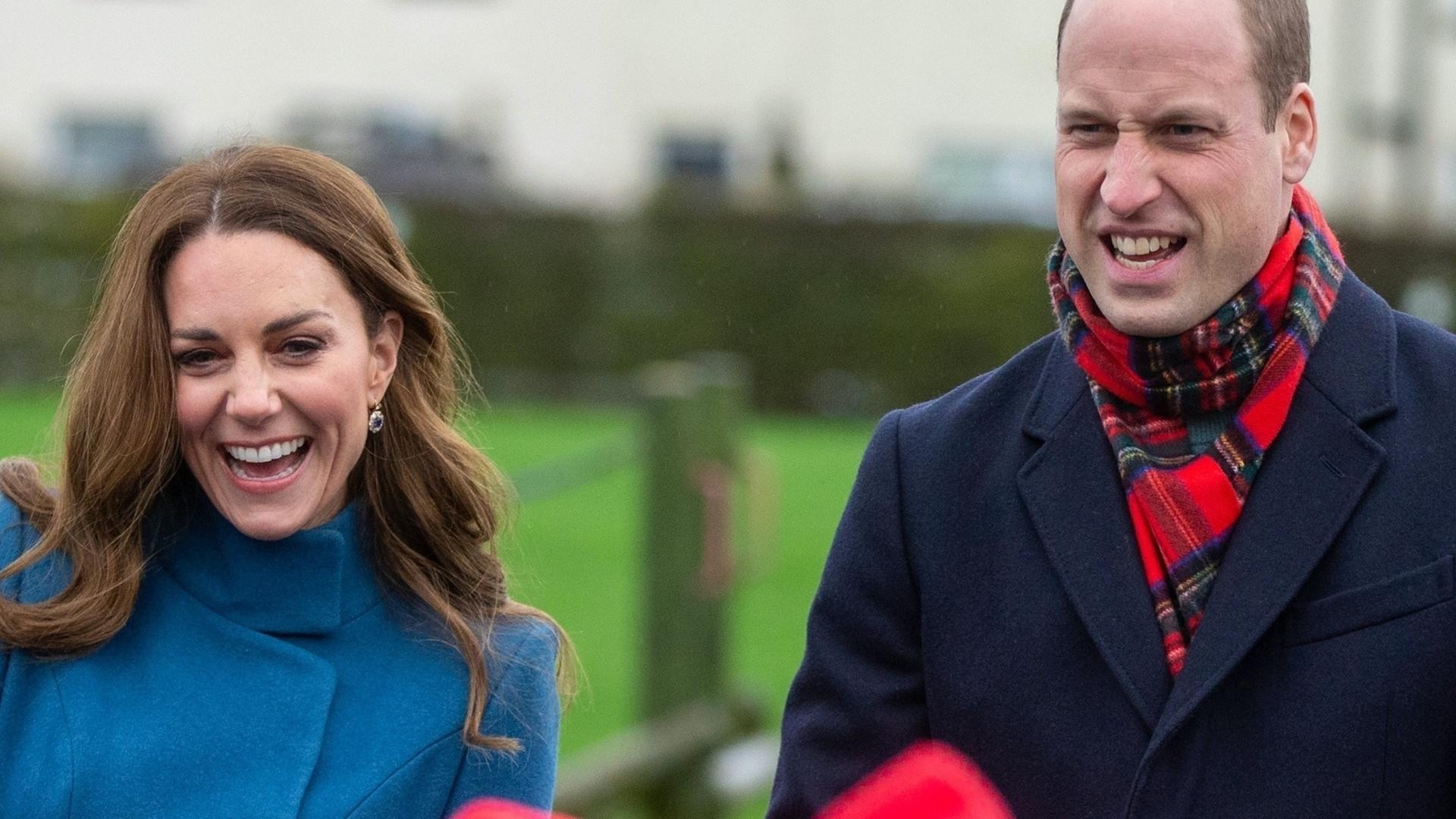 """Wyszło na jaw, jaka naprawdę jest Kate Middleton w związku z Williamem: """"Ma niesamowitą zdolność…"""""""