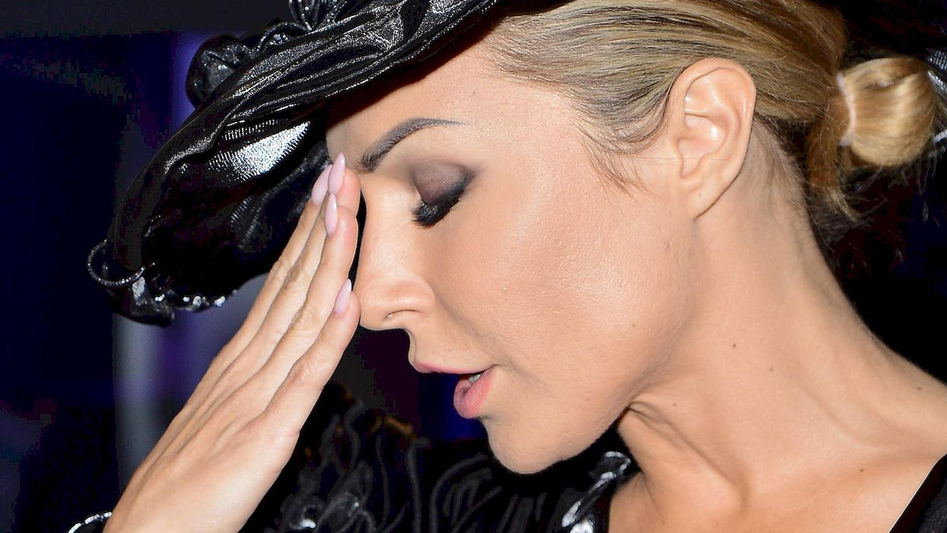 """Blanka Lipińska bije w gong z powodu LOCKDOWNU: """"Żegnajcie rzęsy, paznokcie, włosy"""""""