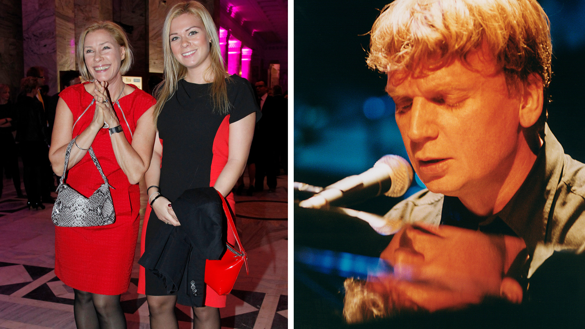 OMG! Córka zmarłego Grzegorza Ciechowskiego uhonorowała ojca w WYJĄTKOWY sposób