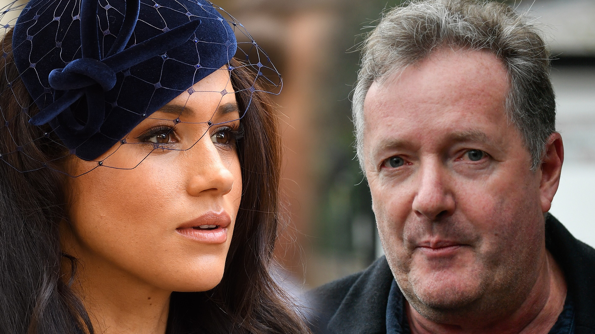 Piers Morgan obrażał Meghan Markle. Teraz ujawnił SZOKUJĄCE wiadomości od rodziny królewskiej