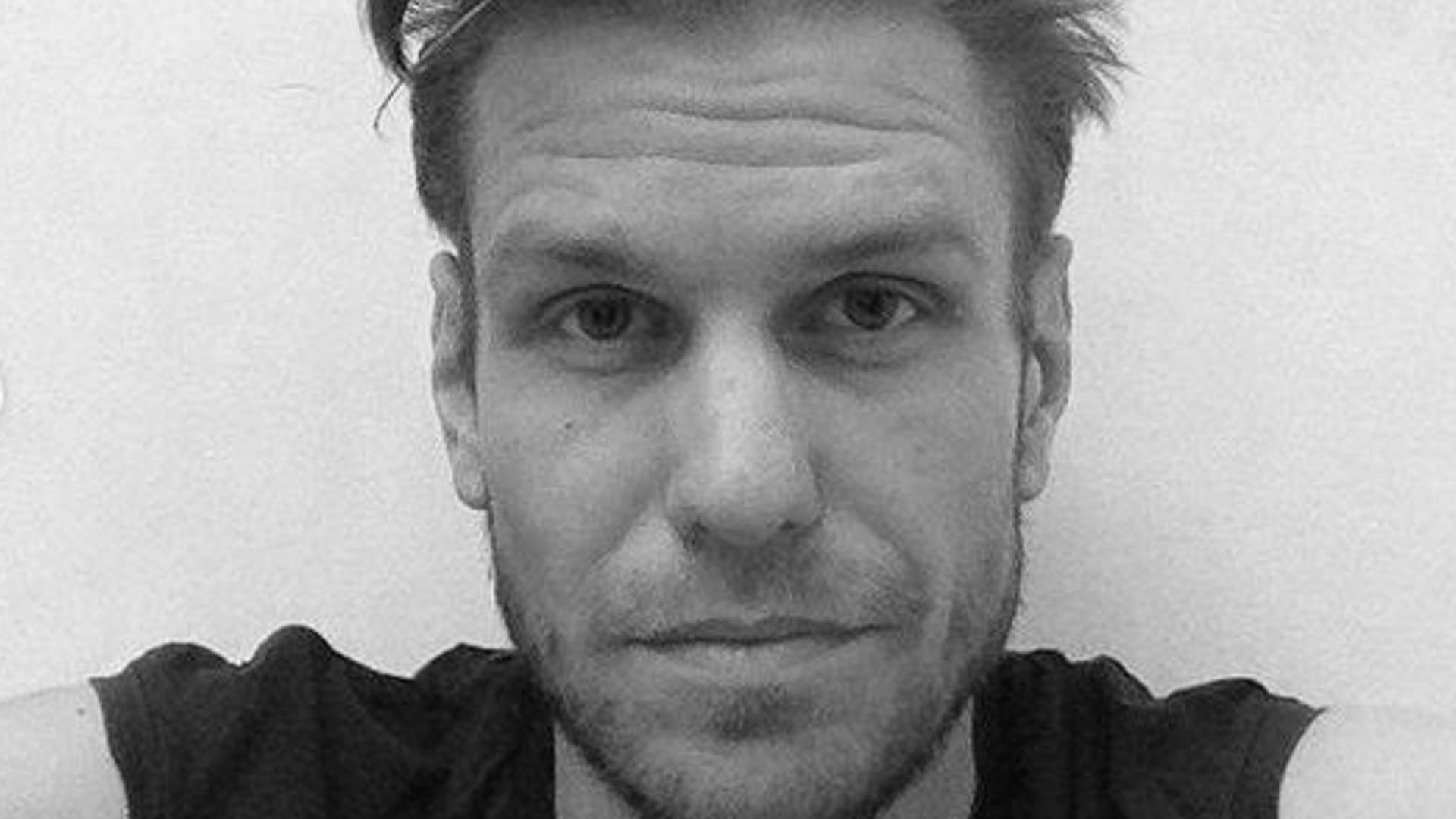 """Nie żyje Paweł Czajor, 38-letni aktor znany z """"M jak Miłość"""" i """"Niani"""""""