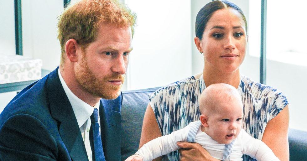 Książę Harry źle znosi rozłąkę z Meghan. Do kiedy ...