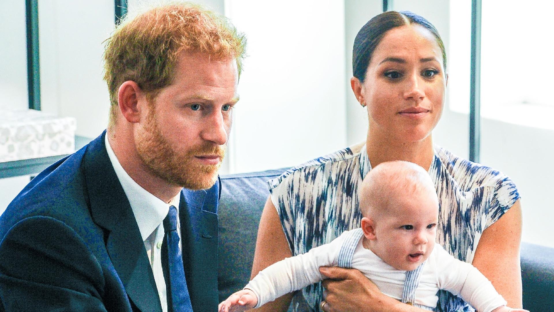Książę Harry źle znosi rozłąkę z Meghan. Do kiedy pozostanie w Anglii?
