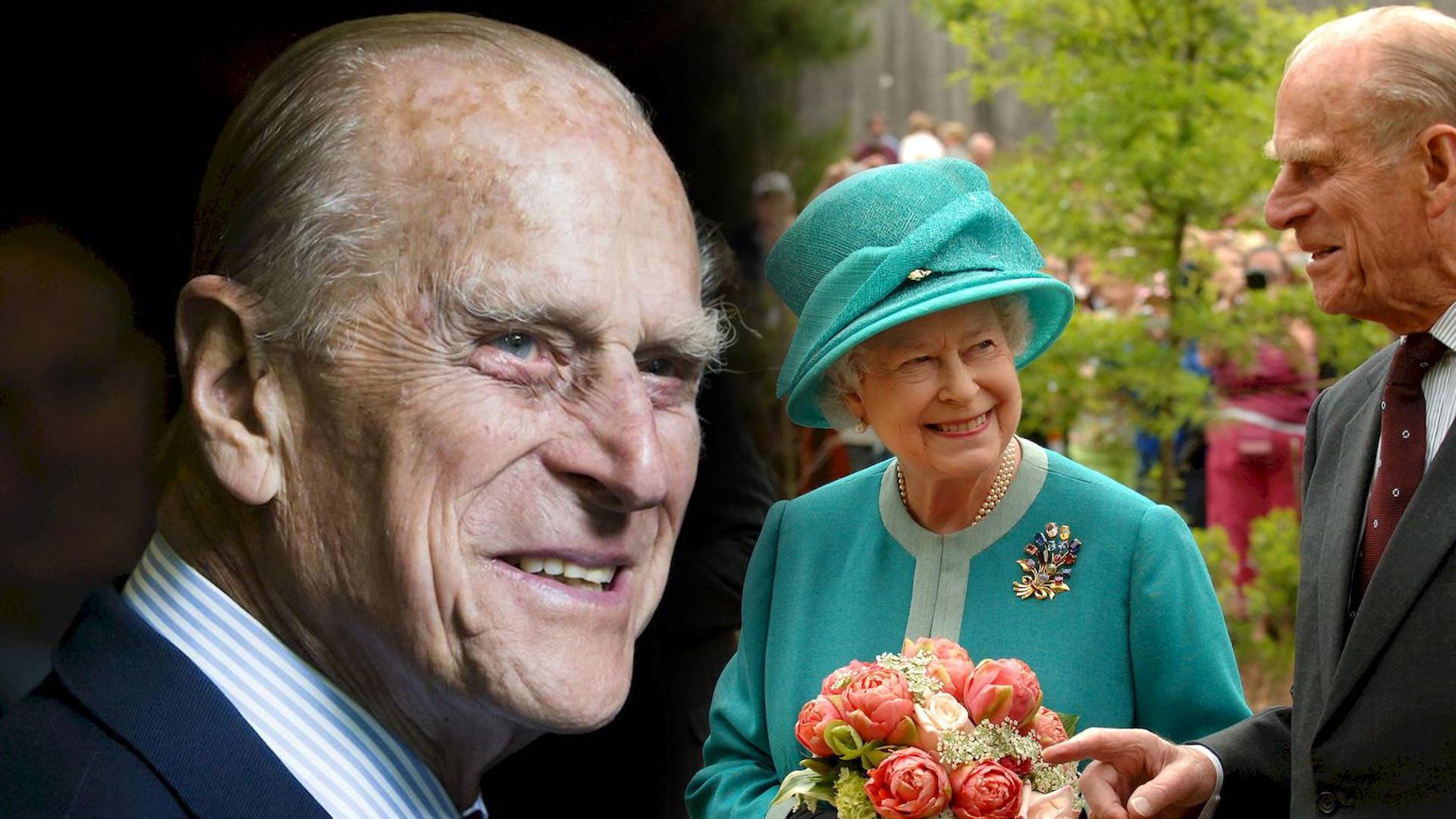 Gdzie będzie można obejrzeć pogrzeb księcia Filipa? Rodzina królewska pomyślała o wszystkich