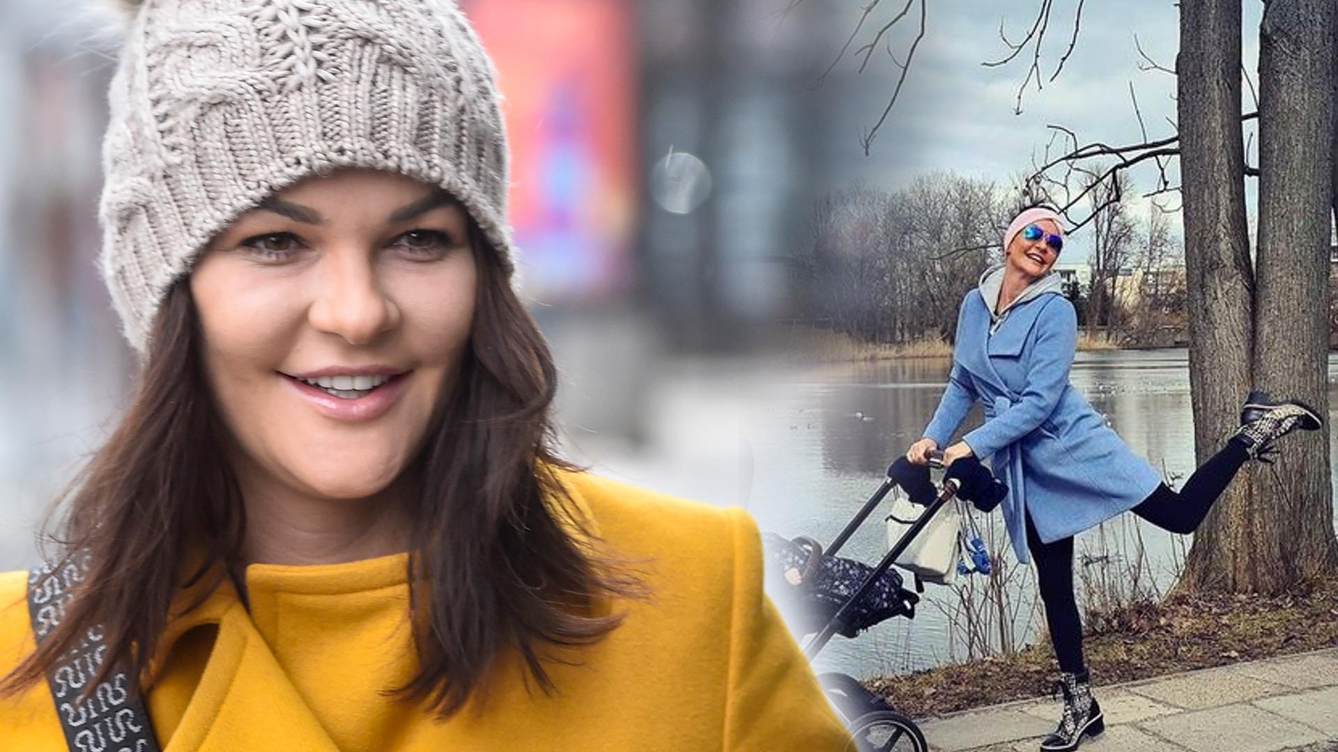 Agnieszka Radwańska pokazała synka! Jaki już duży
