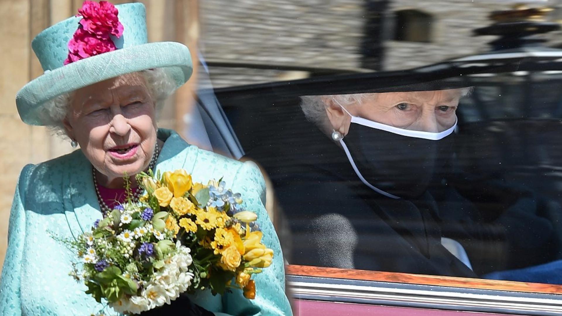 Królowa Elżbieta II kończy 95 lat. Tak spędzi pierwsze urodziny po śmierci księcia Filipa