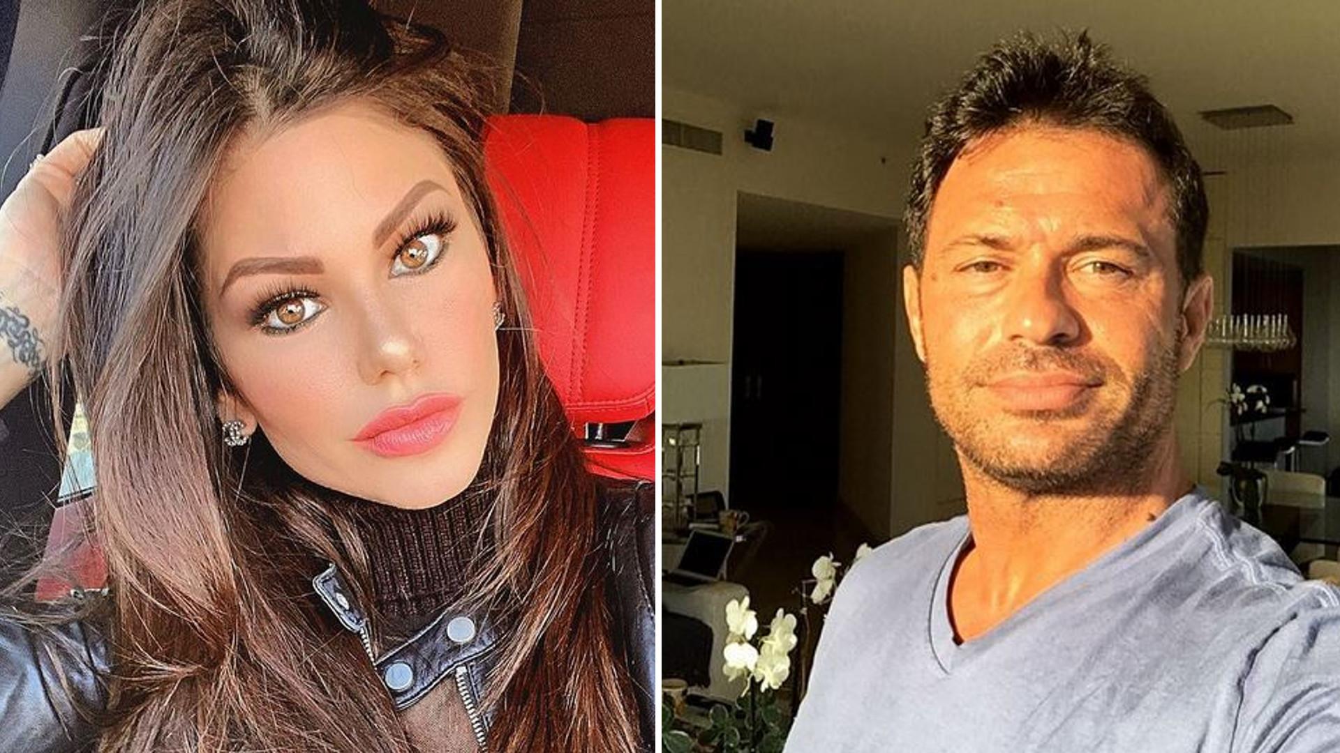 Były mąż Joanny Krupy rozwodzi się zaledwie ROK po zawarciu małżeństwa. Carolina Delgado ujawnia powód rozstania