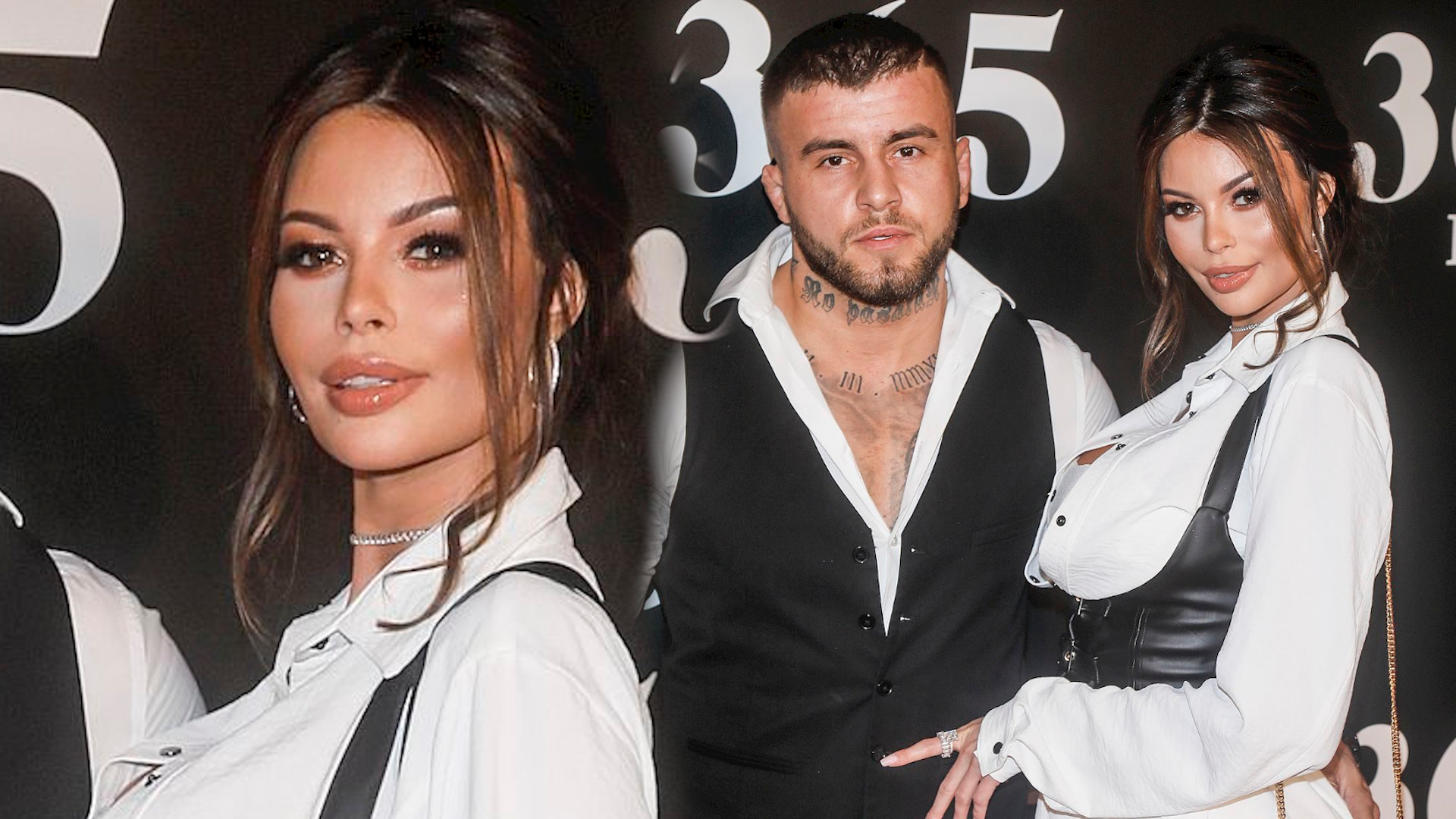 Justyna Gradek zarzuciła mężowi ZDRADĘ z kobietą, która oskarżyła Jarosława Bieniuka