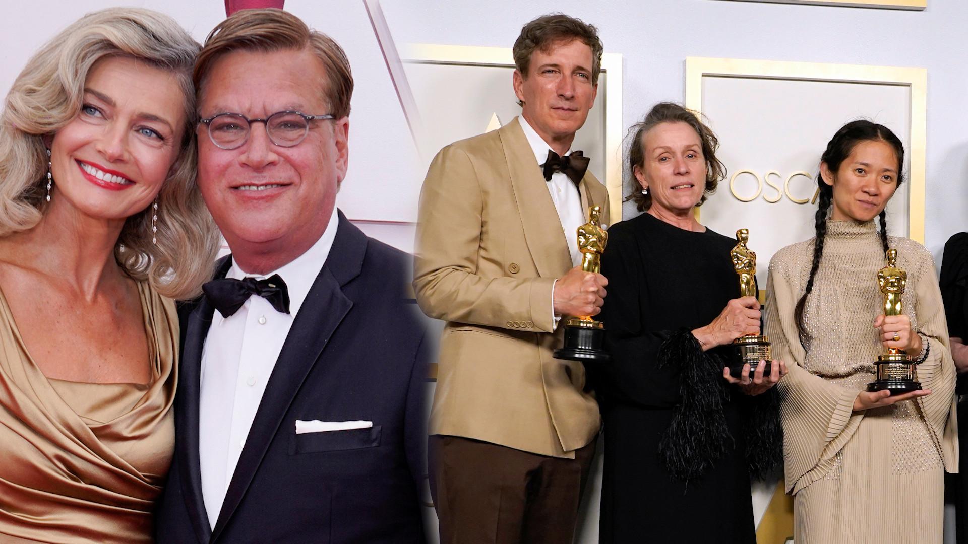 Oscary 2021. Największy przegrany gali