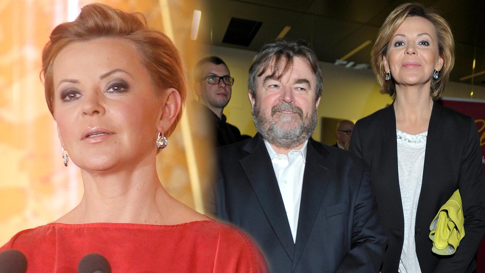 Justyna Pochanke po raz pierwszy o tym, jak się czuła przed odejściem z TVN'u