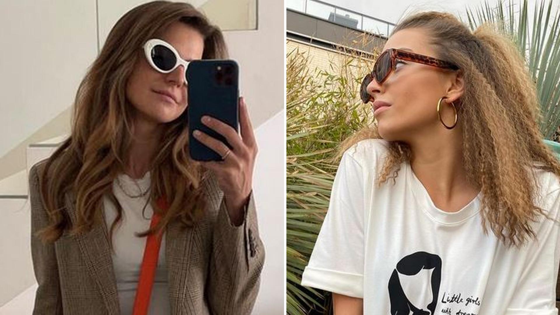 """Anna Lewandowska pokazała swoją majówkową stylizację. Zainspirowała się Julią Wieniawą? """"Wieniawa zielona Ania czerwona"""""""