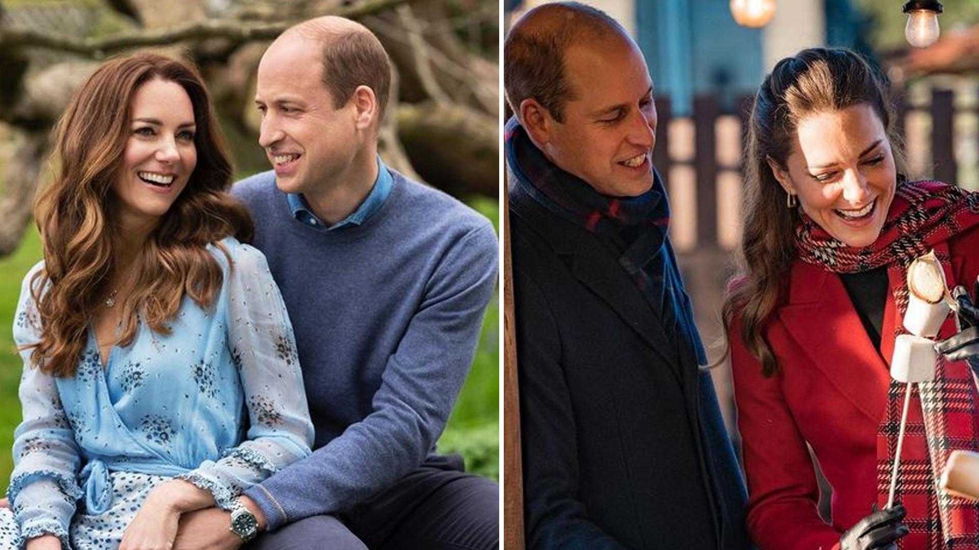 WOW! Książę William dał TAKI prezent księżnej Kate z okazji rocznicy? Wywęszyli to fani