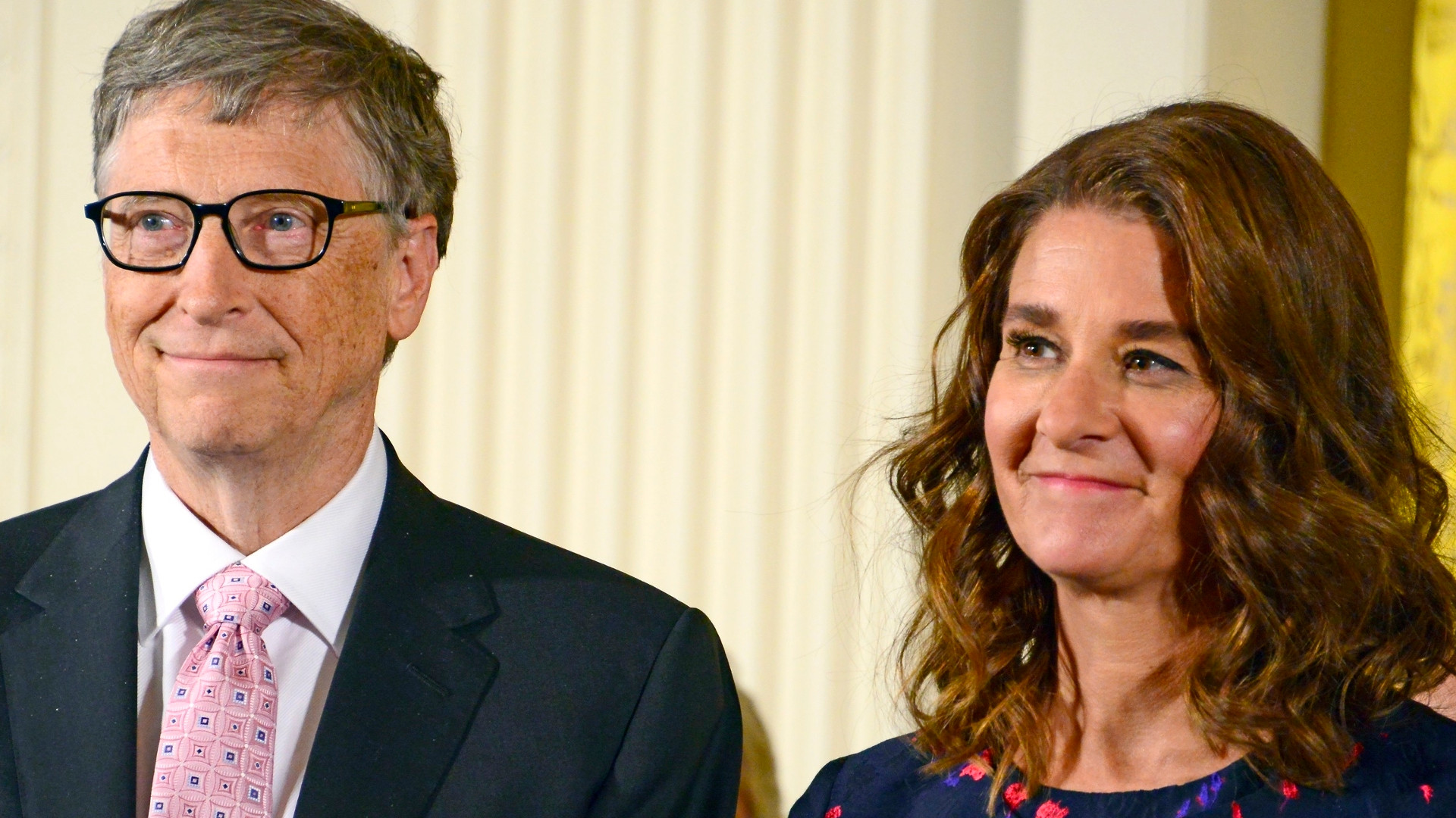 Bill Gates rozwodzi się z żoną po 27 latach! Kim jest Melinda Gates?