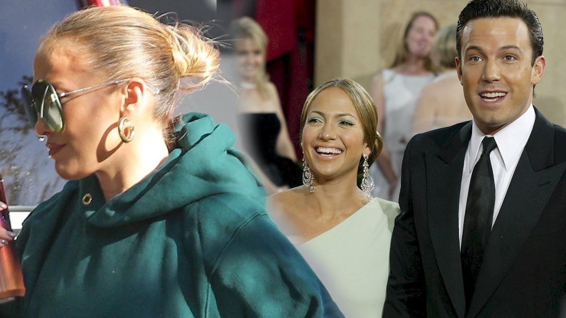 Jennifer Lopez i Ben Affleck planują się zejść? Informator zdradza, jak wygląda ich relacja