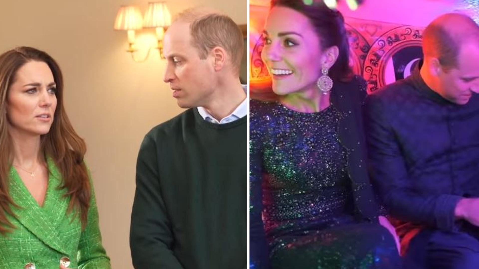 Kate i William zmienili NAZWĘ na Instagramie i założyli kanał na YouTubie