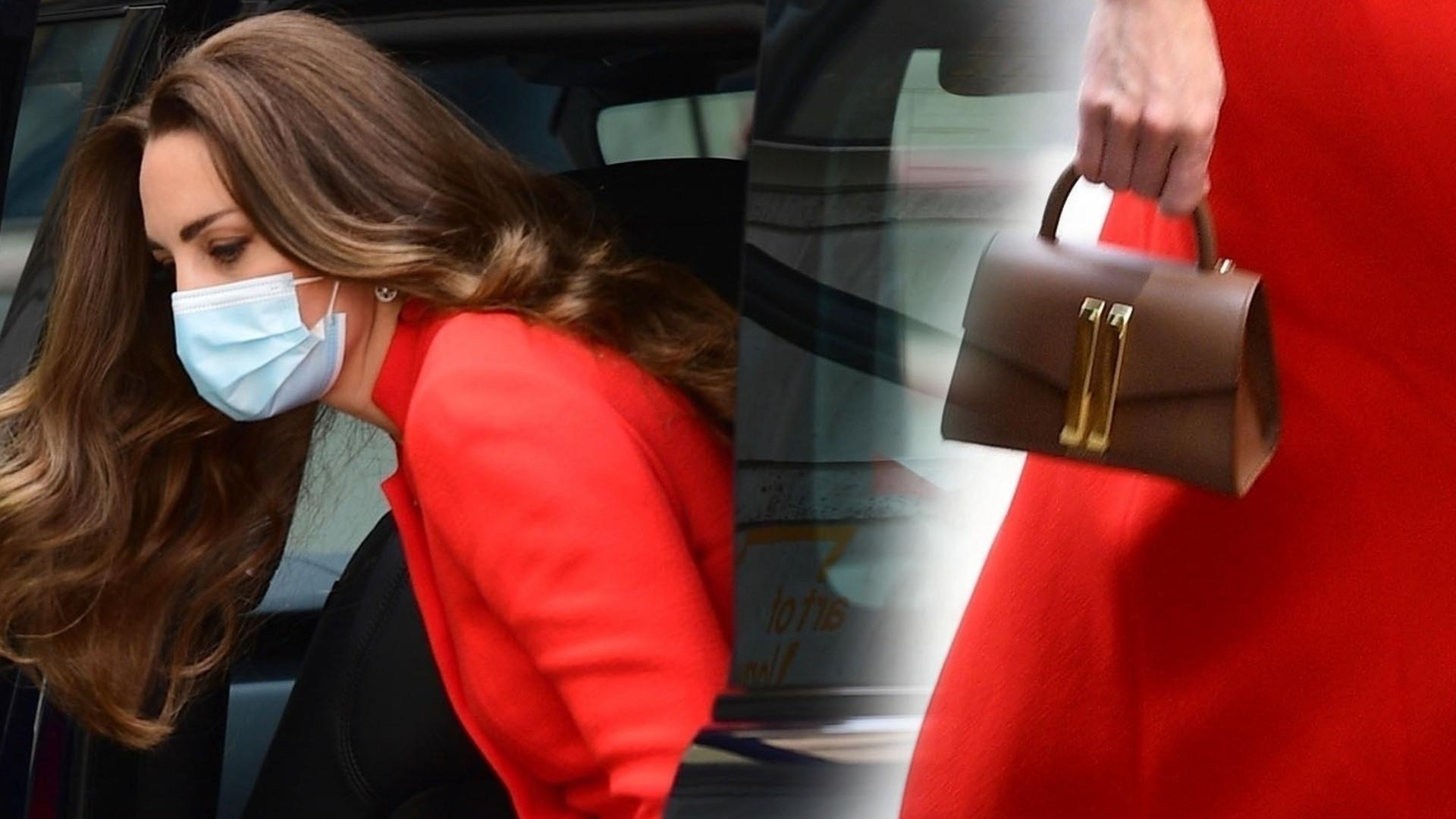 Najpierw zmiana w social mediach, a teraz księżna Kate pracuje nad stylem – jakie wysokie szpilki! (ZDJĘCIA)