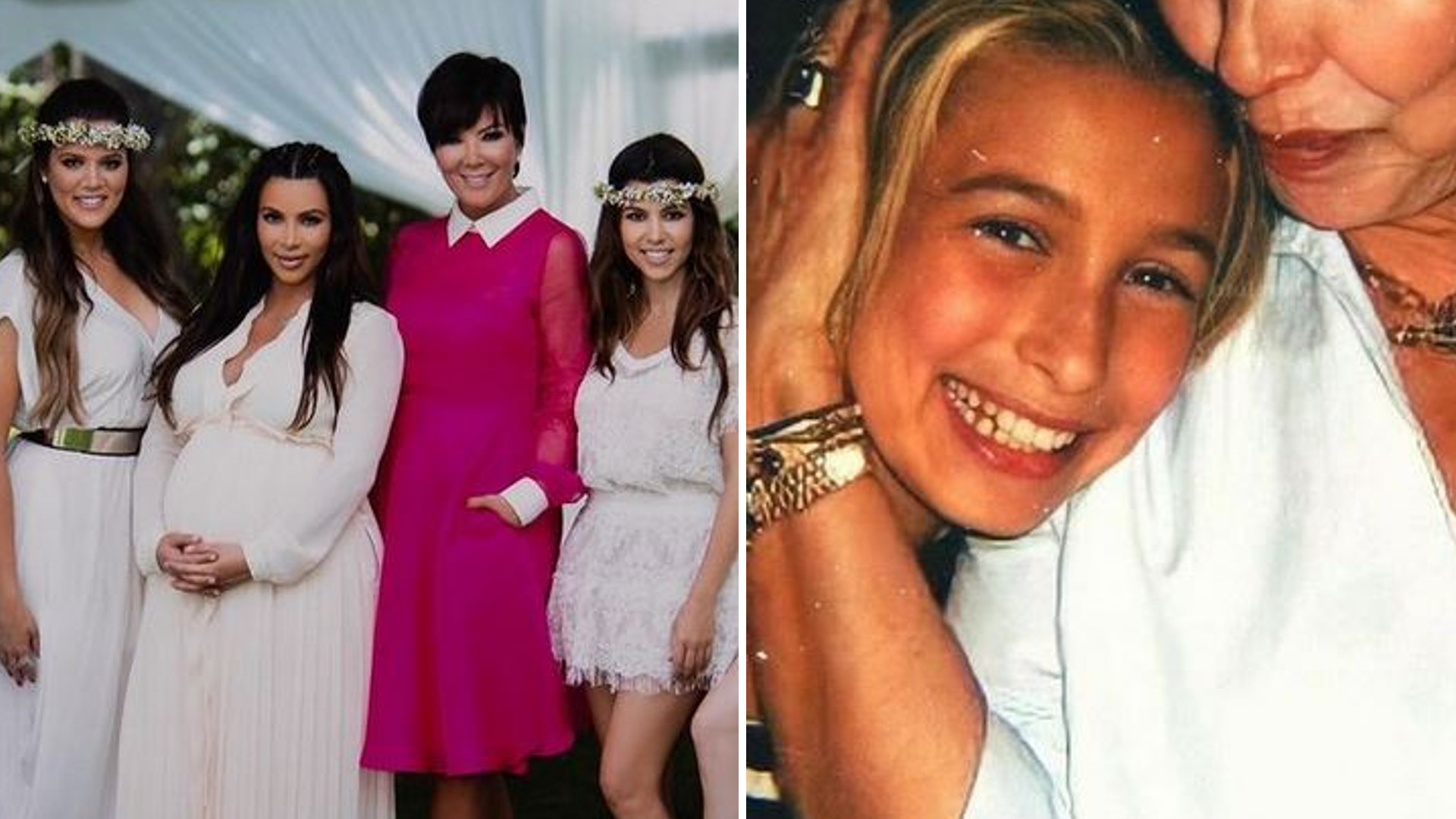 Zagraniczne gwiazdy świętują Dzień Matki. Mama Hailey Bieber to piękna kobieta, a Mariah Carey pokazała dzieci (ZDJĘCIA)