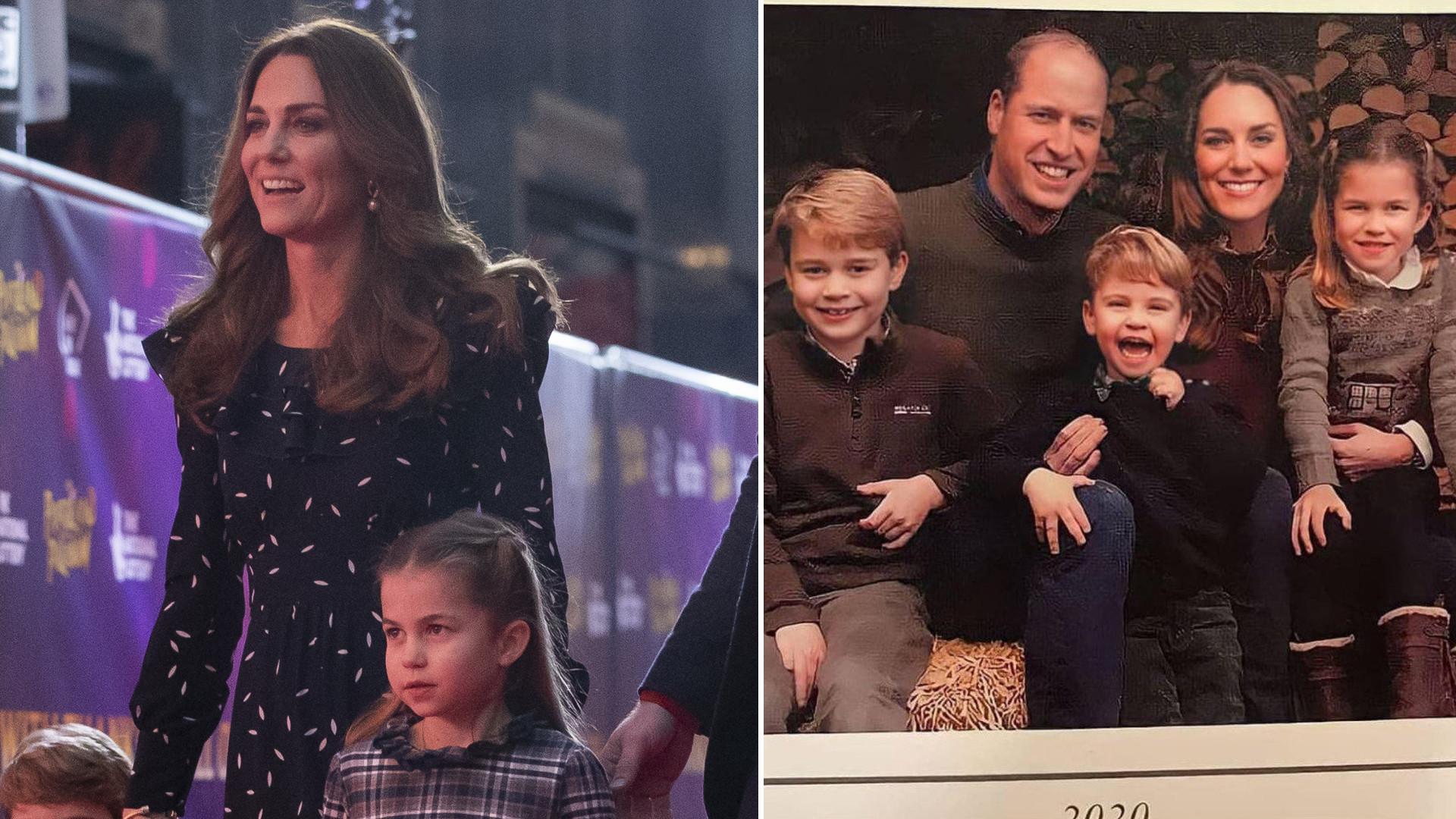 Jak wygląda życie dzieci Kate i Williama za drzwiami pałacu? Zdradzają znajomi niani rodziny królewskiej