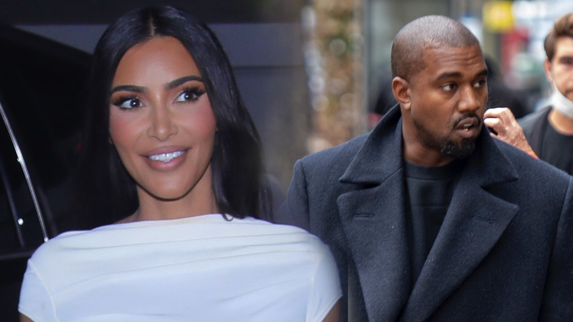Fani martwią się tym, co dzieje się z Kim Kardashian po ROZWODZIE. Zauważyli pewną rzecz