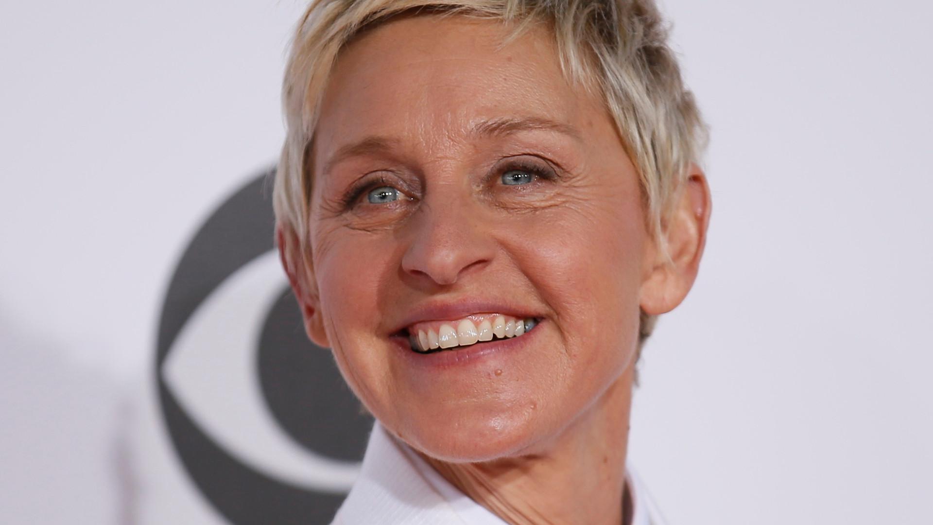 Ellen DeGeneres kończy swój talk-show po prawie 20 latach! Była oskarżana o mobbing