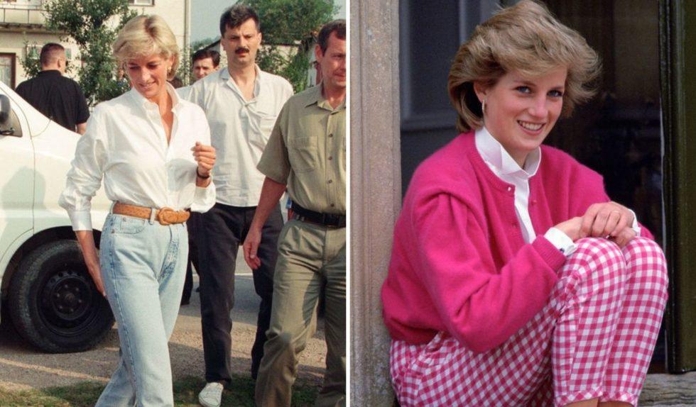 Diana przed śmiercią planowała wyprowadzkę i pracę w Hollywood