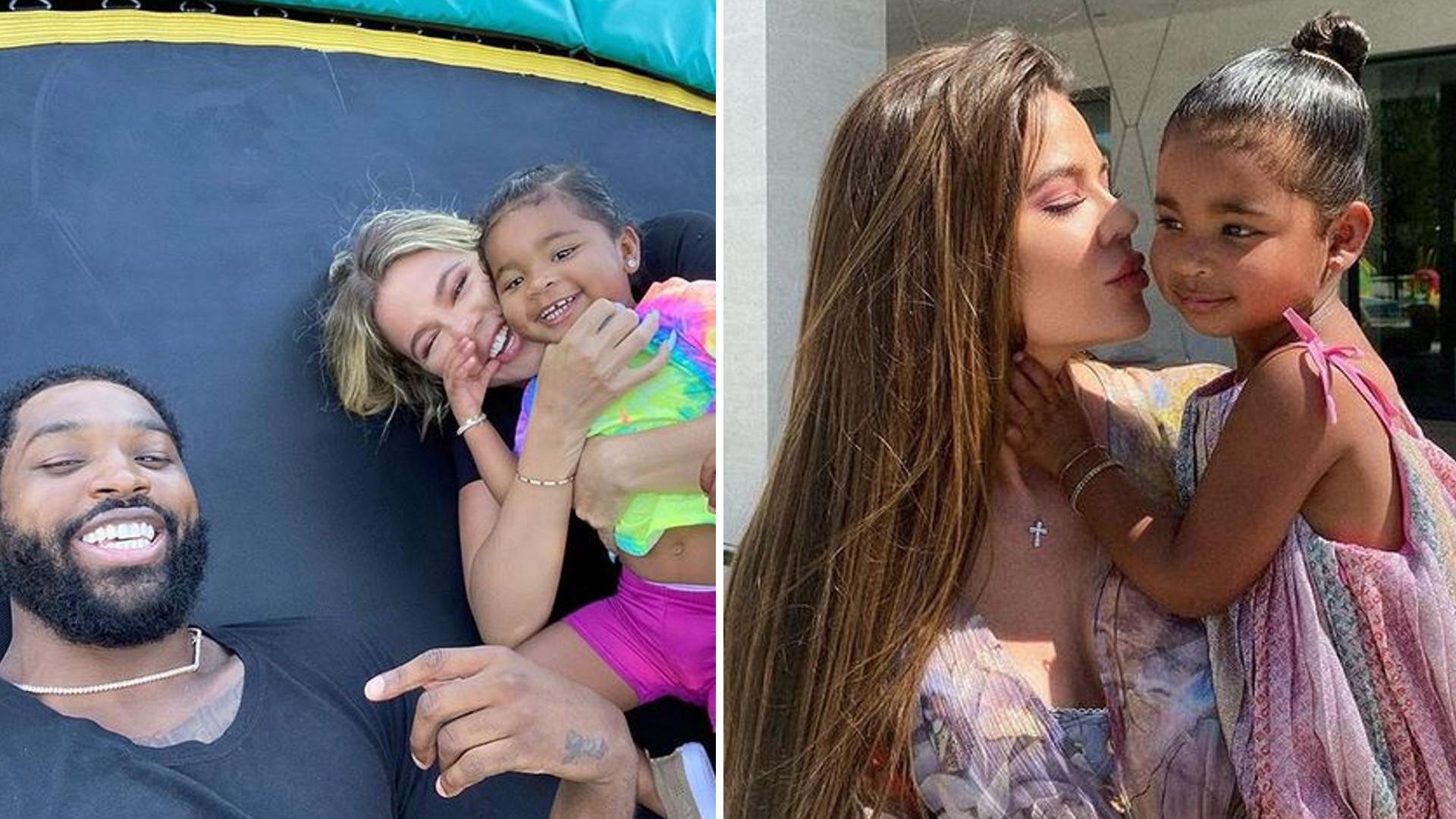Khloe Kardashian zdecydowała się na drugie dziecko! Zatrudni SUROGATKĘ