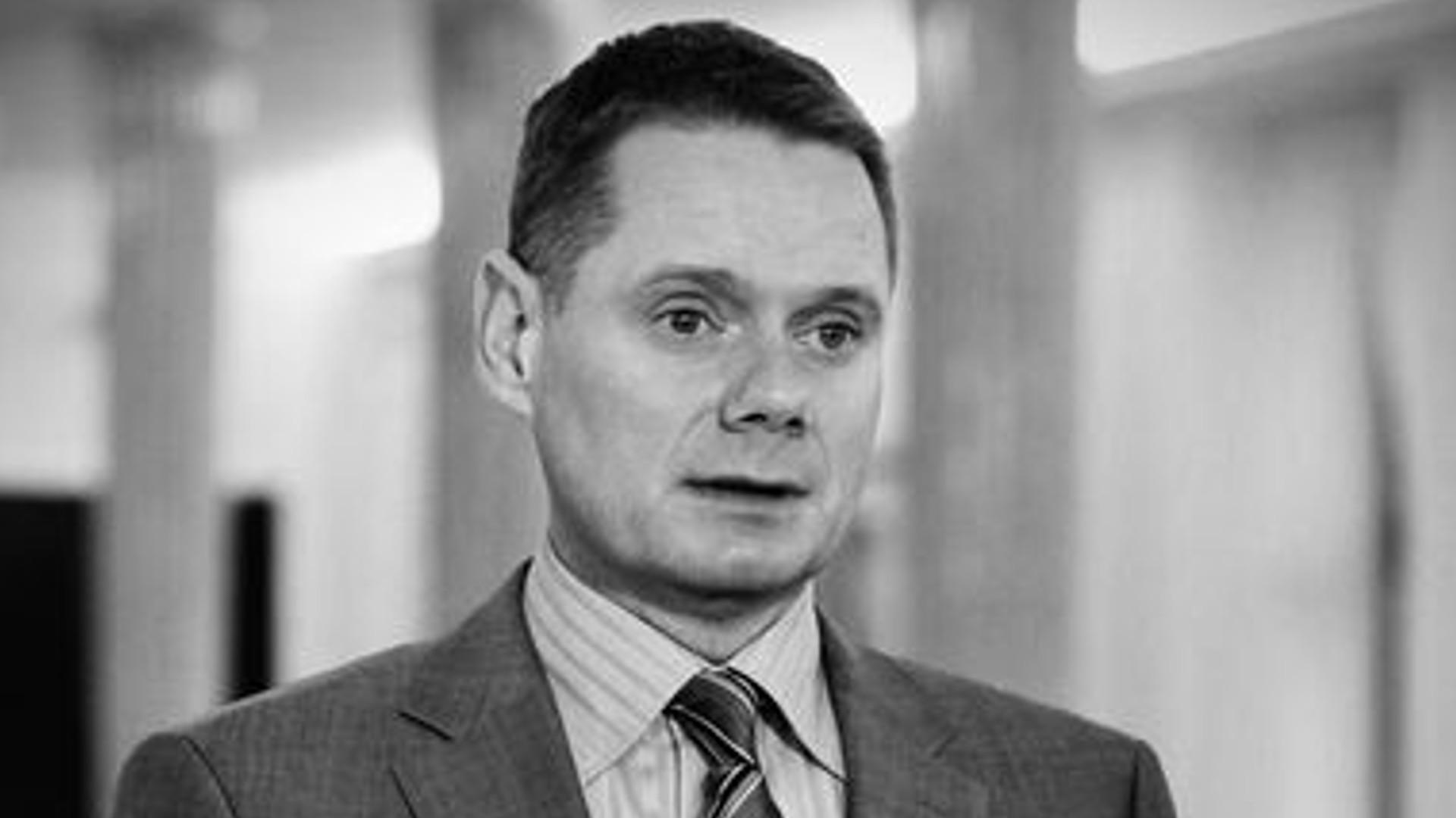 Nie żyje Rafał Poniatowski, dziennikarz TVN24