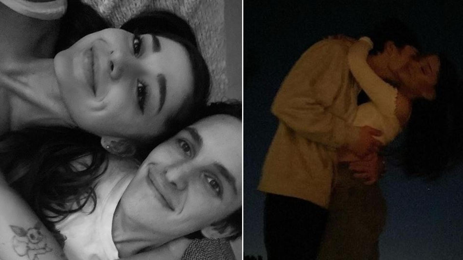 Ariana Grande wzięła ŚLUB z Daltonem Gomezem! Ceremonia była skromna
