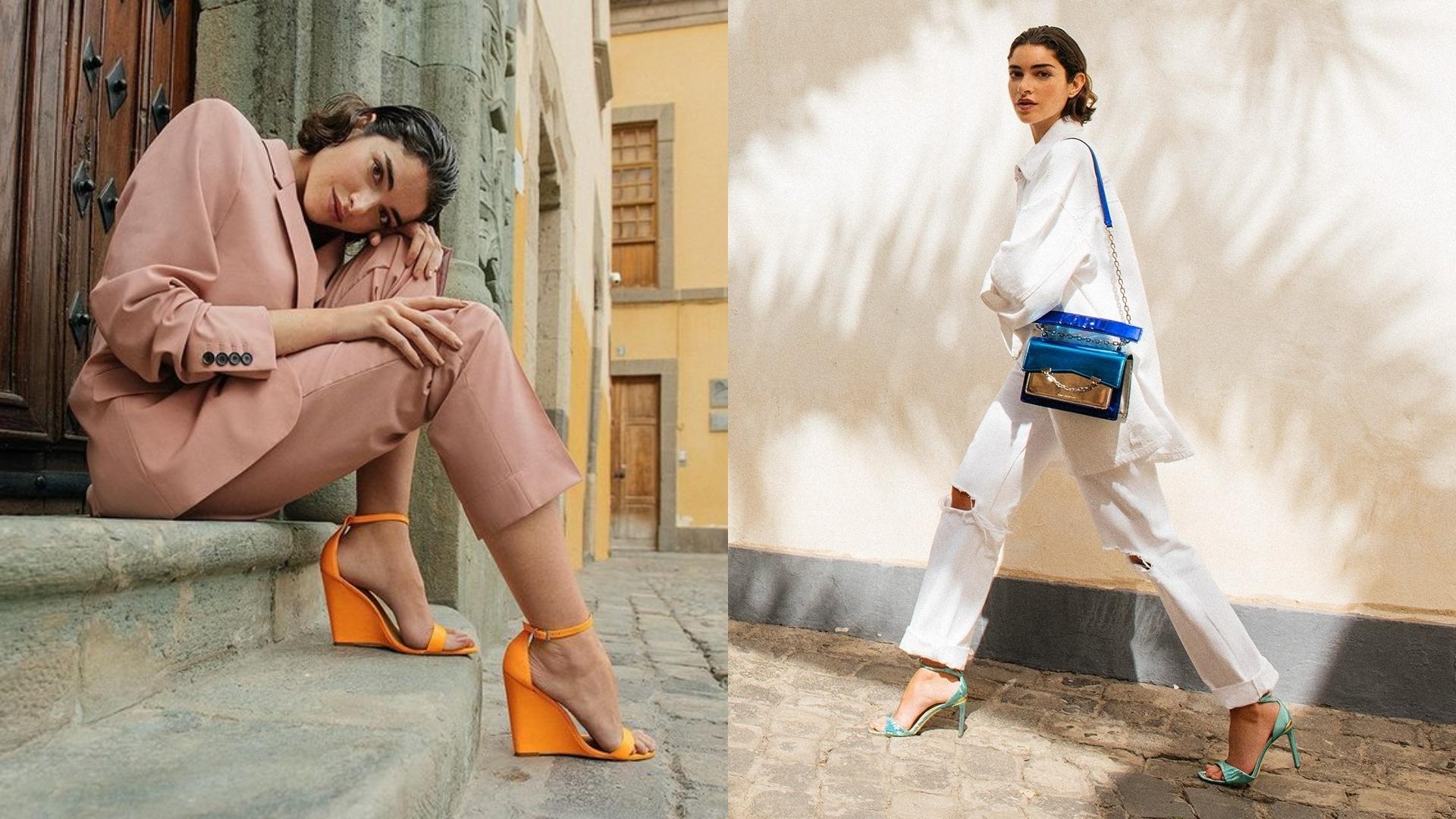 Modne buty na wiosnę – oto najgorętsze trendy sezonu!