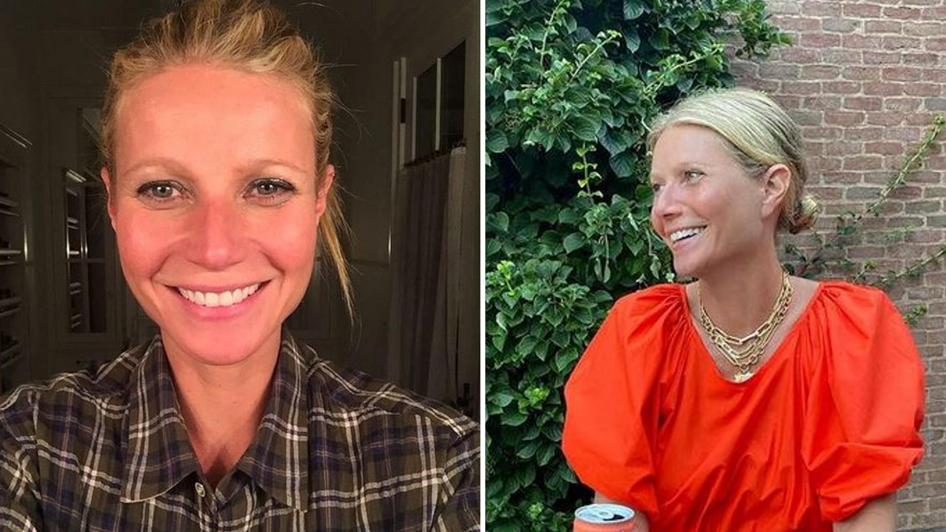 Gwyneth Paltrow pozwana na $5 milionów za świecę, która pachnie jej waginą