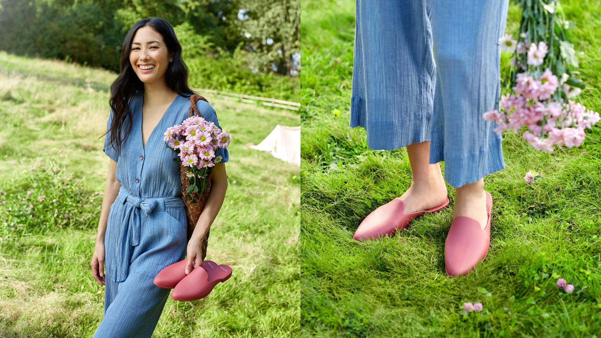Wegańskie buty na lato – nowa kolekcja kanadyjskiej marki Native