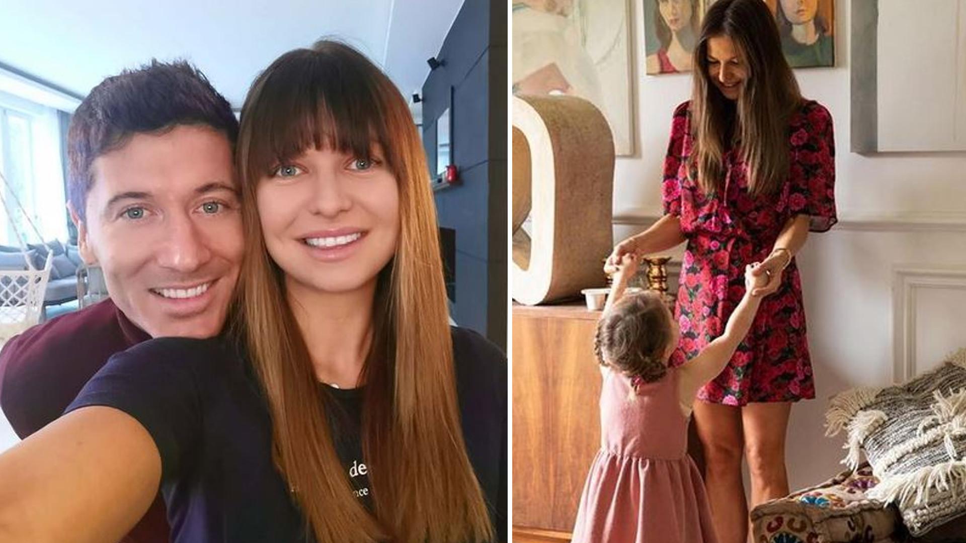 Anna Lewandowska szczerze o wychowaniu córek. Poprosiła, aby nie przynosić im prezentów urodzinowych