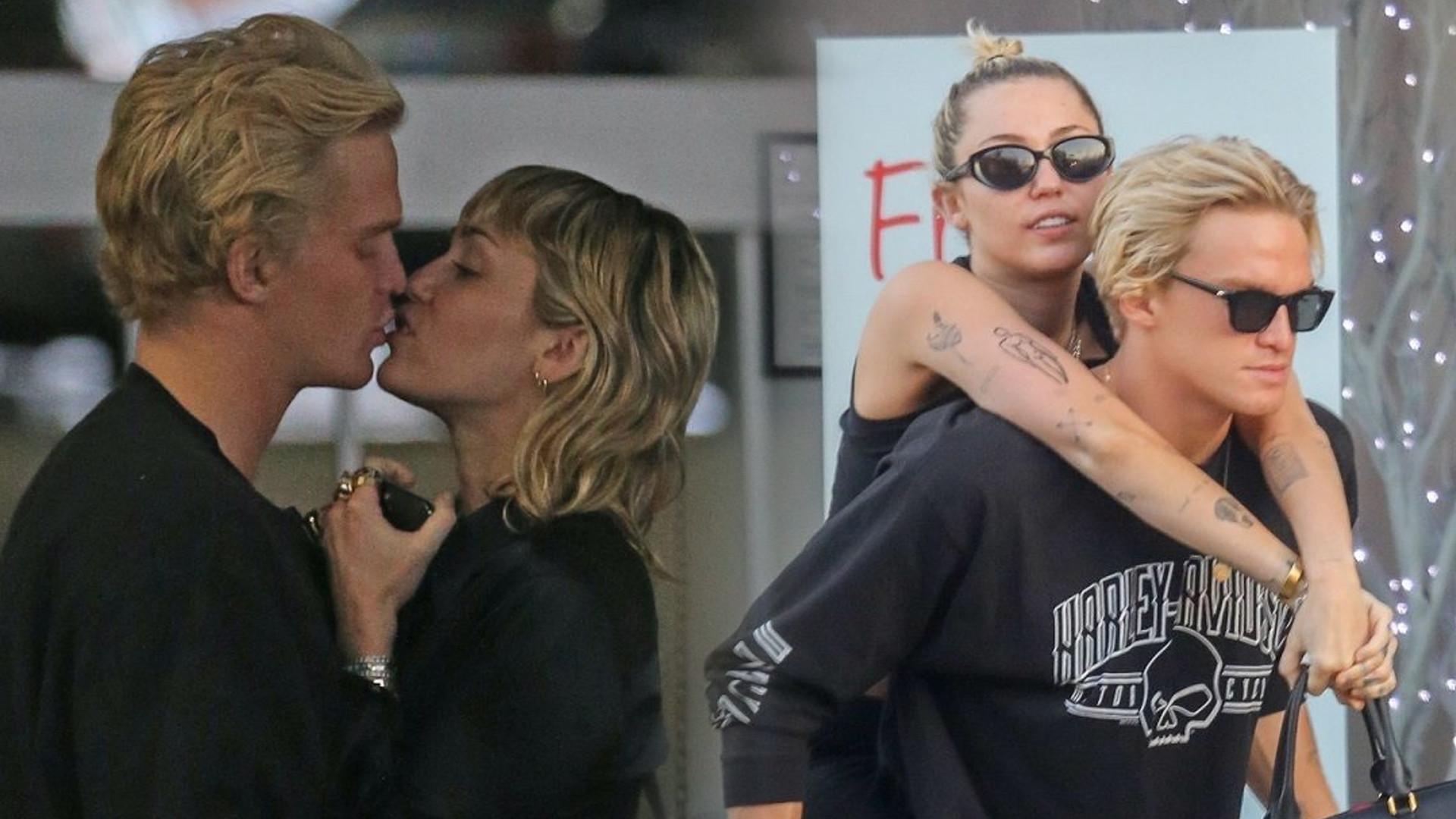 Cody Simpson ujawnia kulisy ROZSTANIA z Miley Cyrus