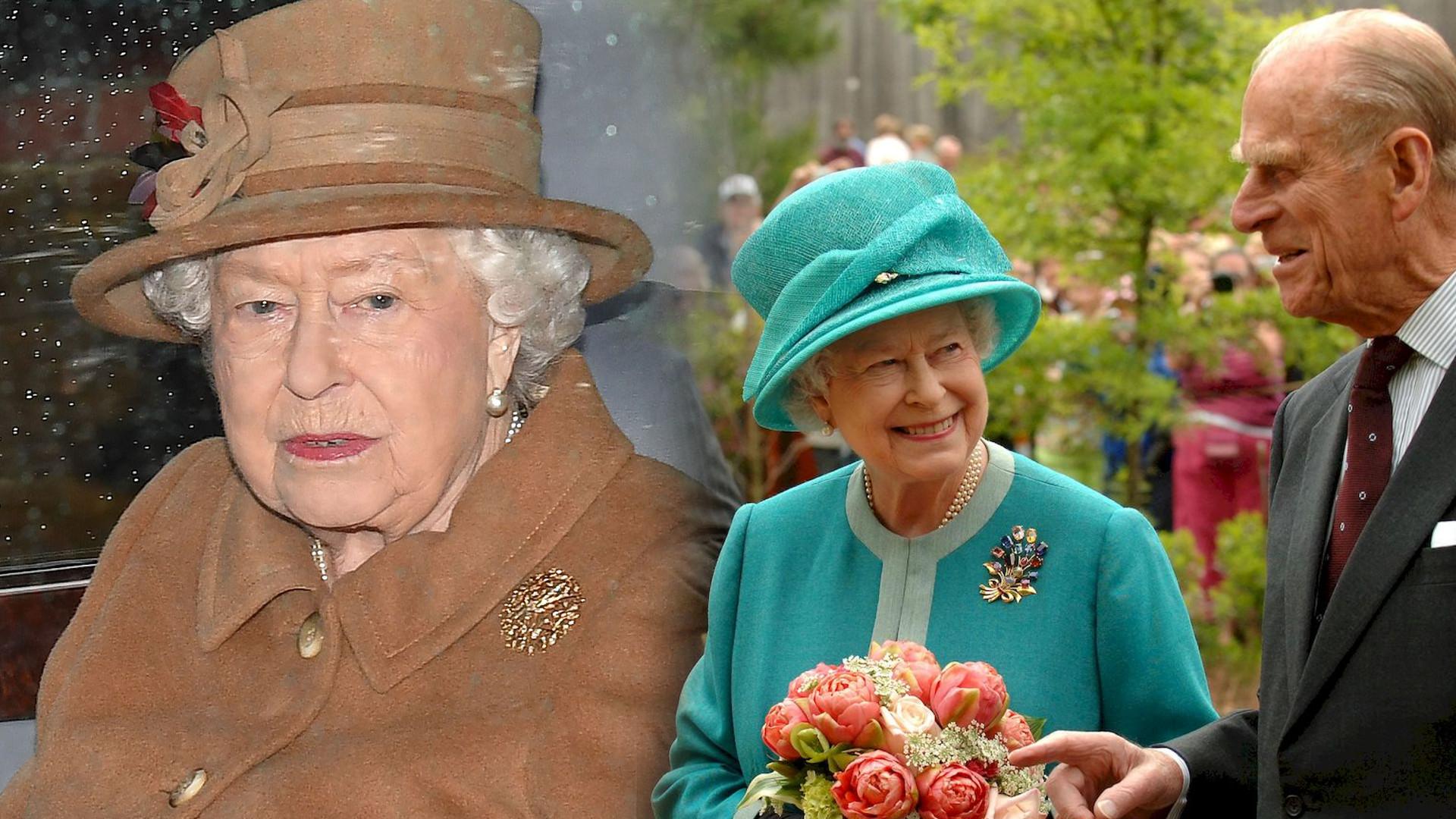 Królowa Elżbieta nie będzie sama podczas czerwcowej parady. To ON zastąpi księcia Filipa