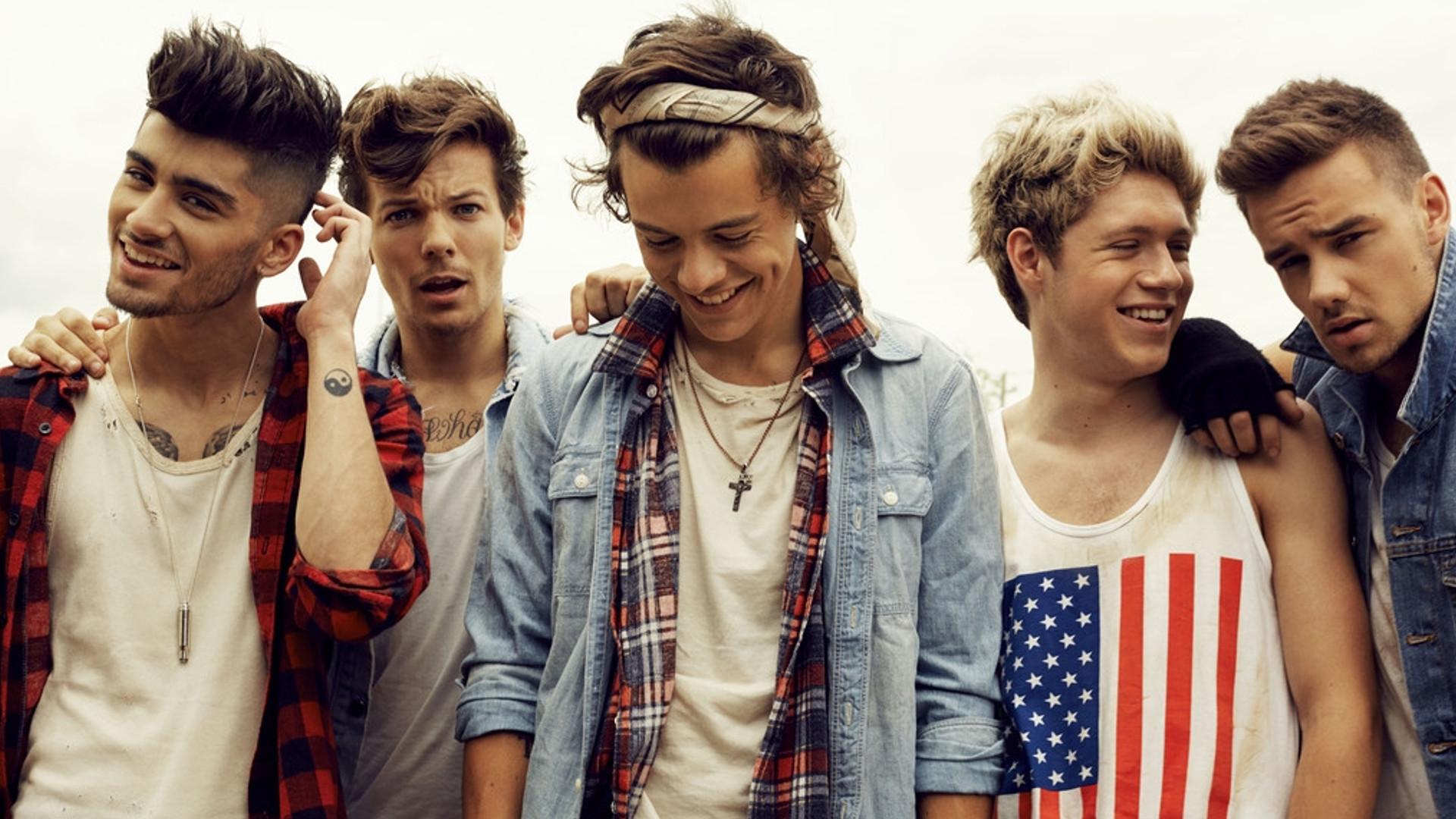 """Członek """"One Direction"""" wyznał, że miał myśli samobójcze"""