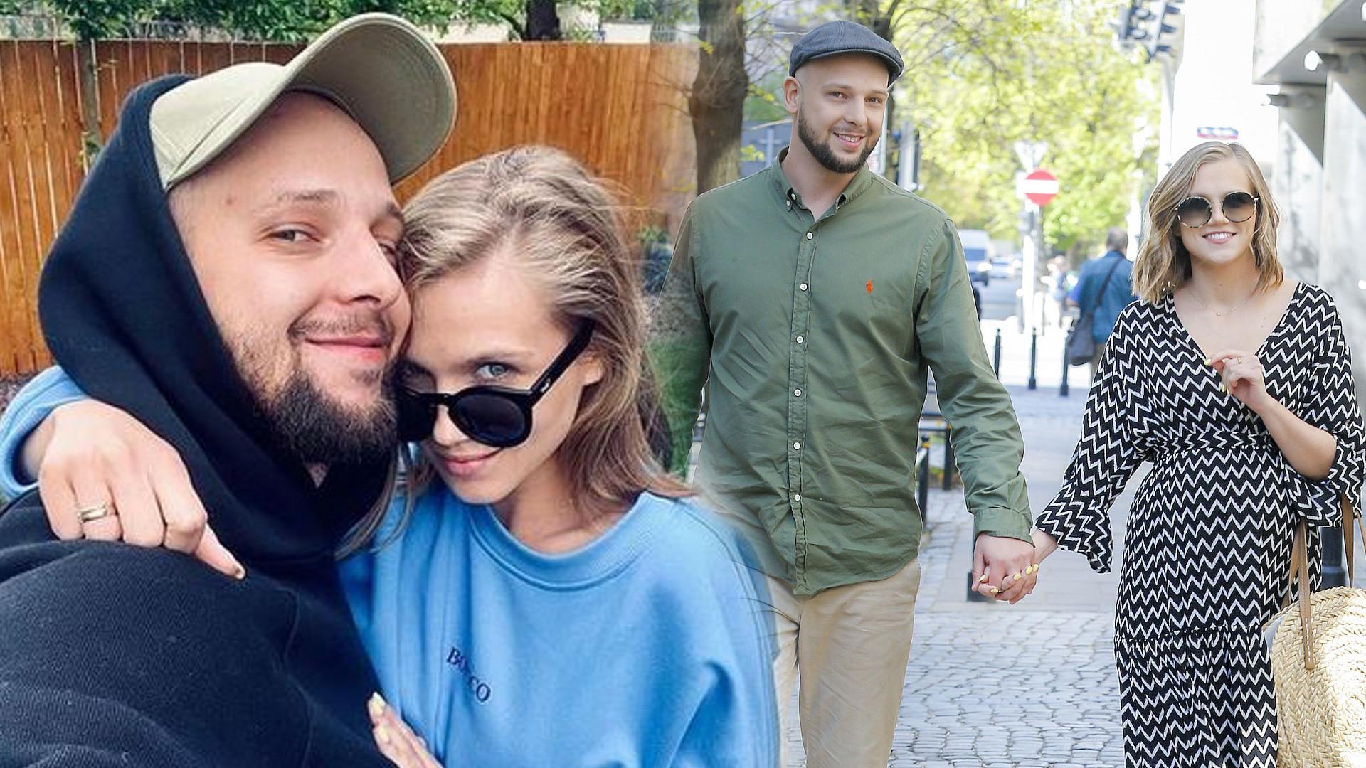Mąż Agnieszki Kaczorowskiej niespodziewanie zabrał głos. Odniósł się do afery