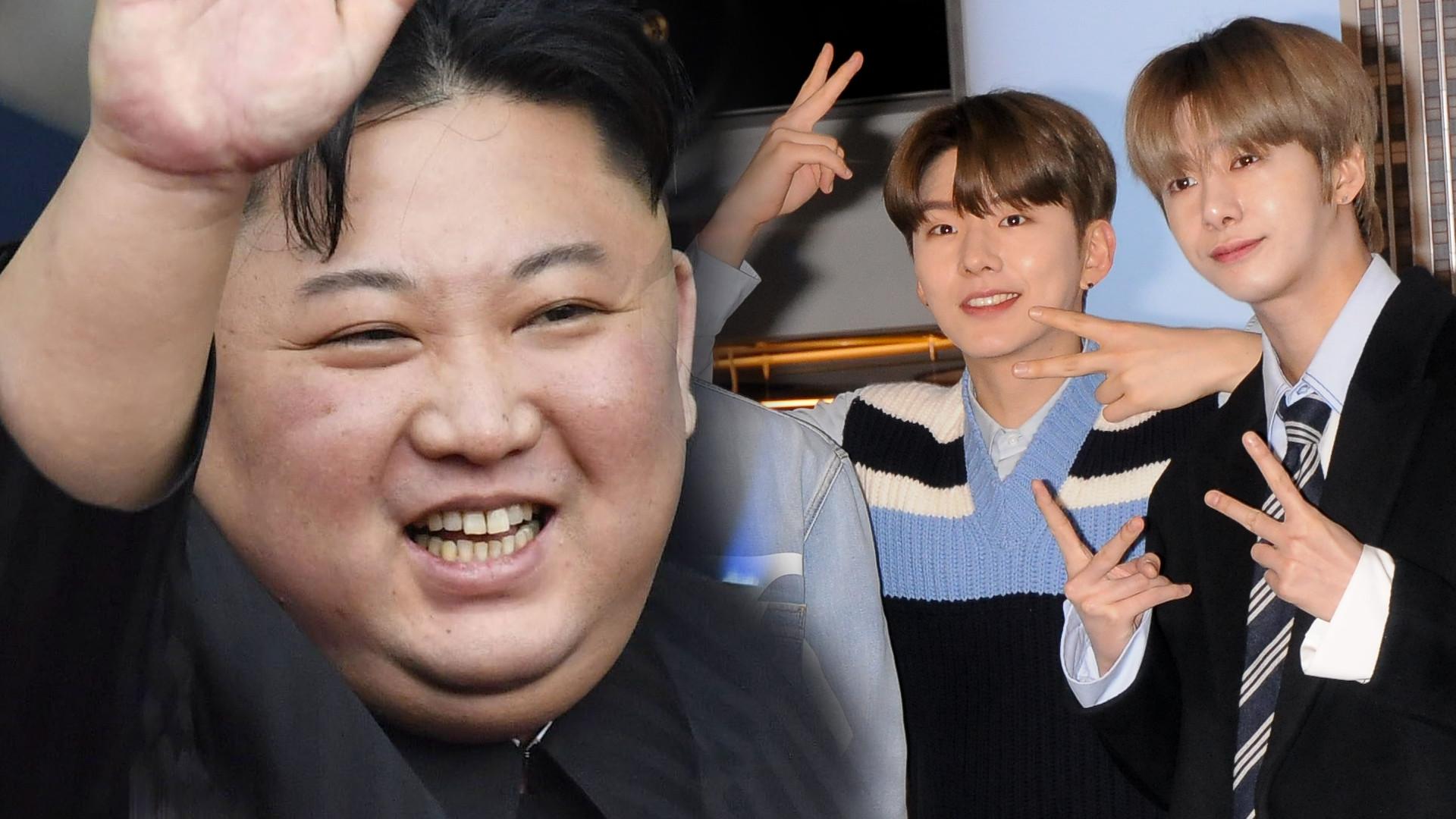 Kim Dzong Un obawia się, że K-pop obali jego reżim