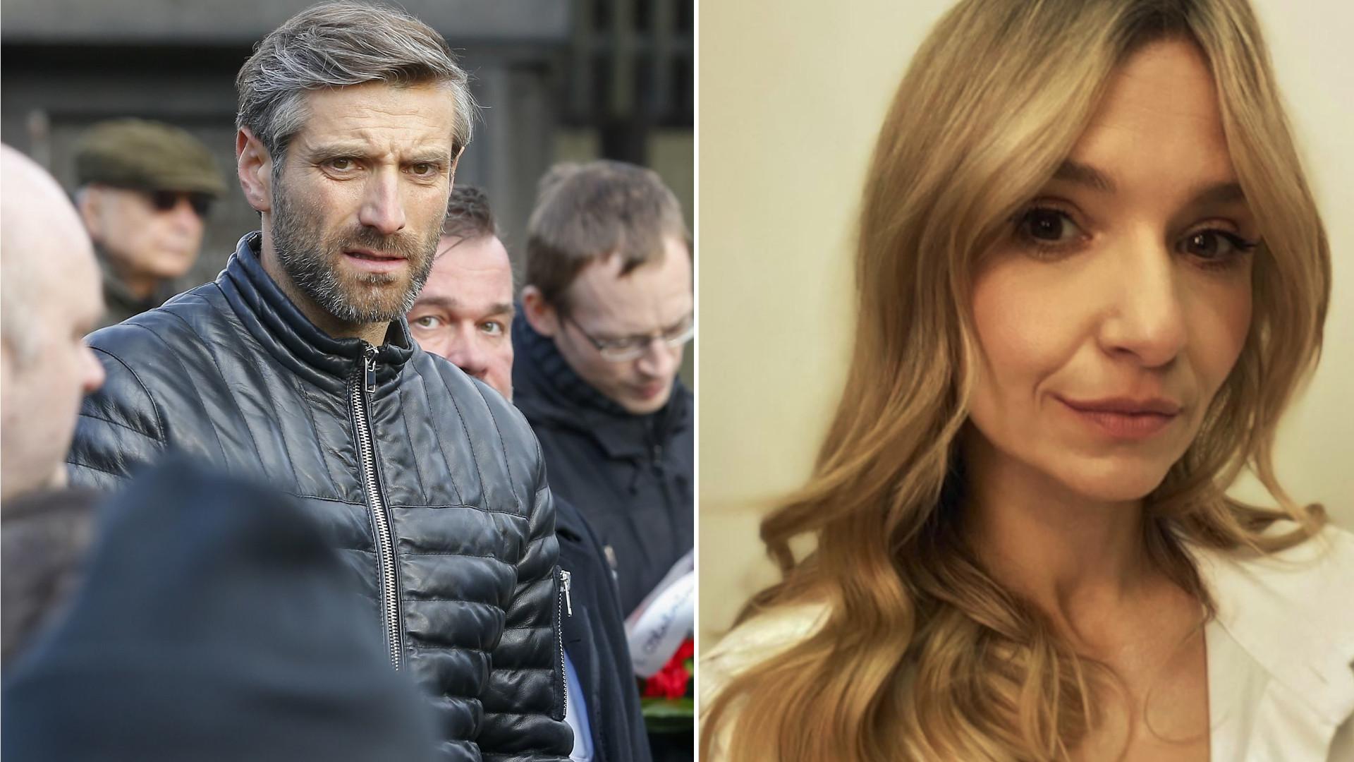 Maciej Dowbor i Joanna Koroniewska proszę fanów o pomoc. Skradziono im drogi samochód