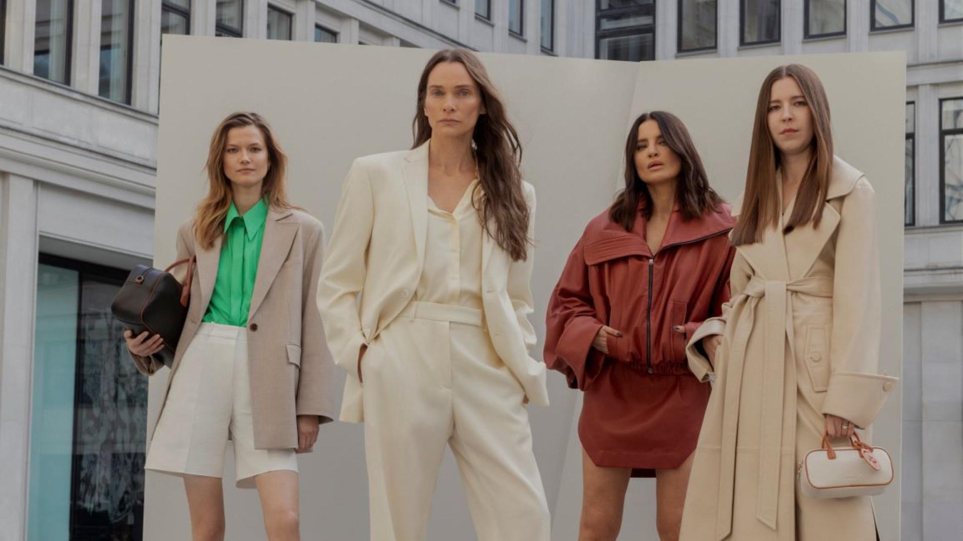 Polskie supermodelki i ikony stylu w zachwycającej sesji dla Gino Rossi. Zobacz zdjęcia!