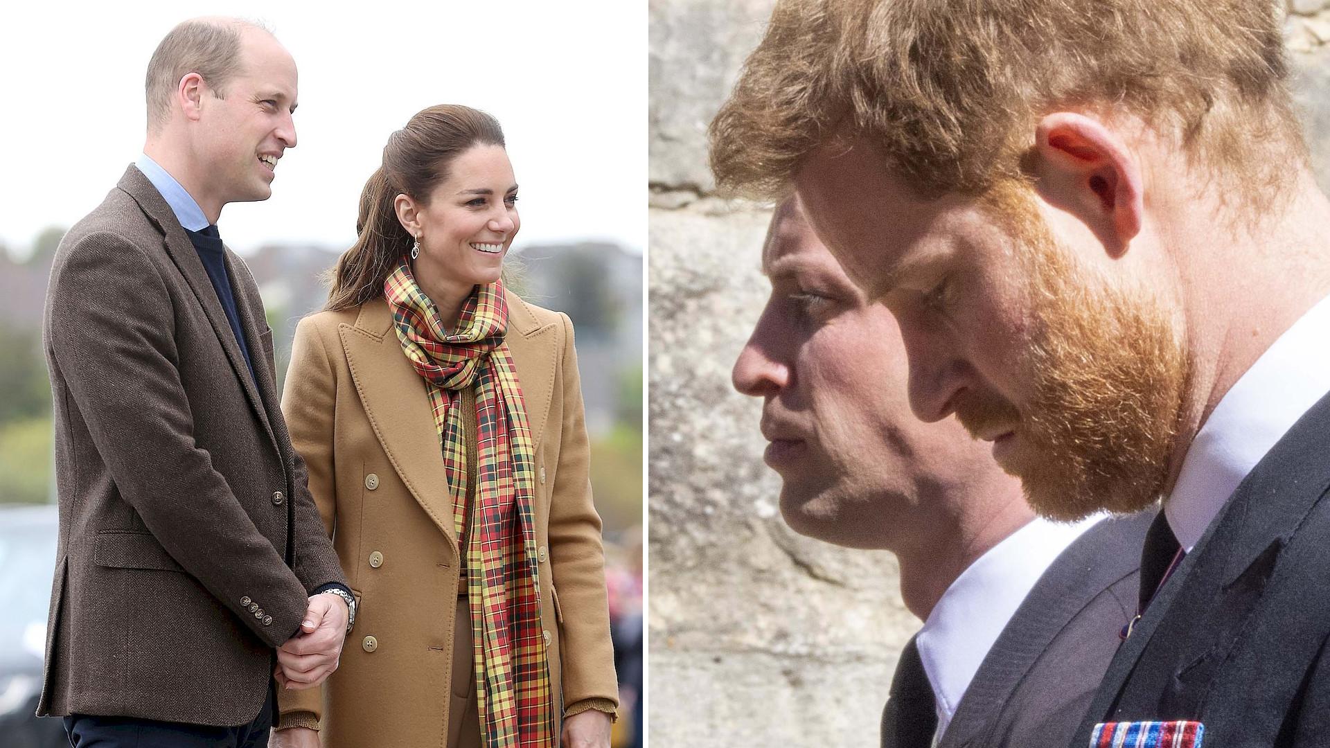 Księżna Kate też NIE pojawi się na odsłonięciu pomnika księżnej Diany?! Powód nietypowy