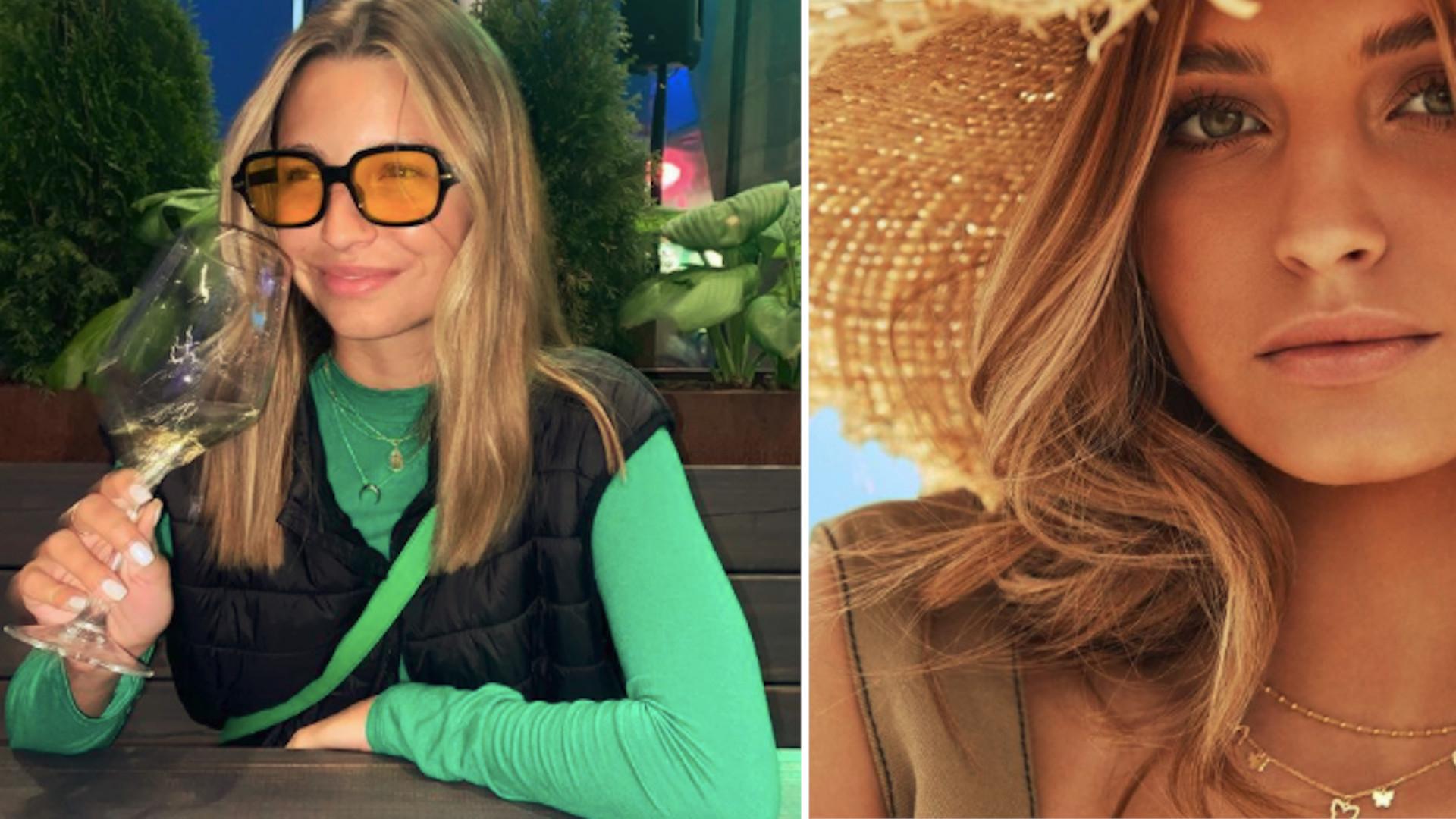 """Julia Wieniawa w obiektywie Marcina Tyszki. Fani: """"Nie jesteś do siebie podobna"""", """"przerobione"""""""