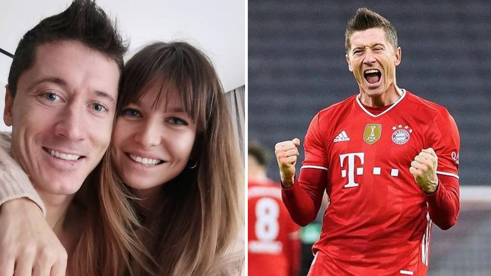 Anna Lewandowska pokazała list do Roberta od 9-letniego fana. Chwyta za serce