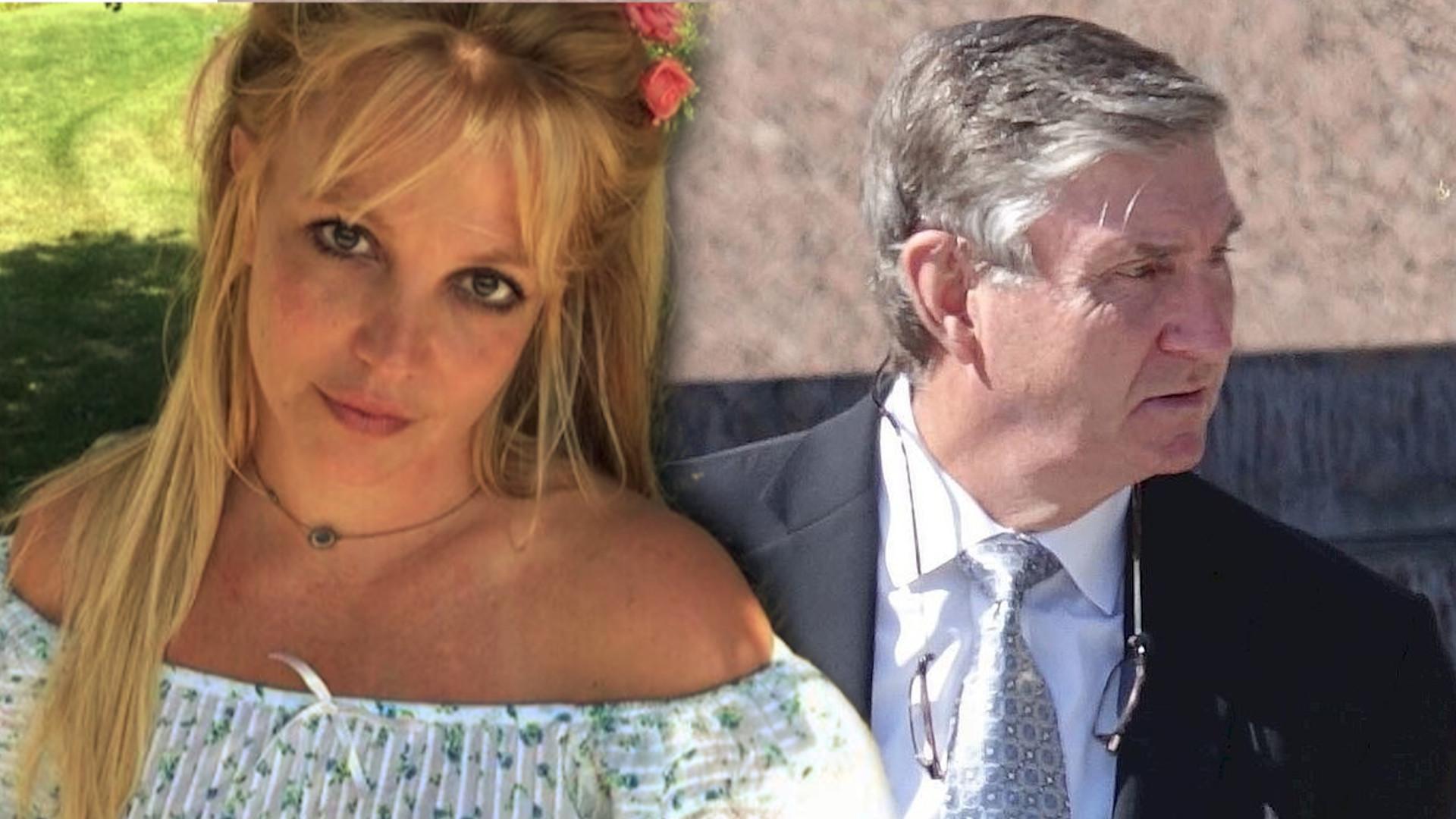 Sędzia ODRZUCIŁ wniosek Britney Spears. Zaledwie tydzień po jej zeznaniach