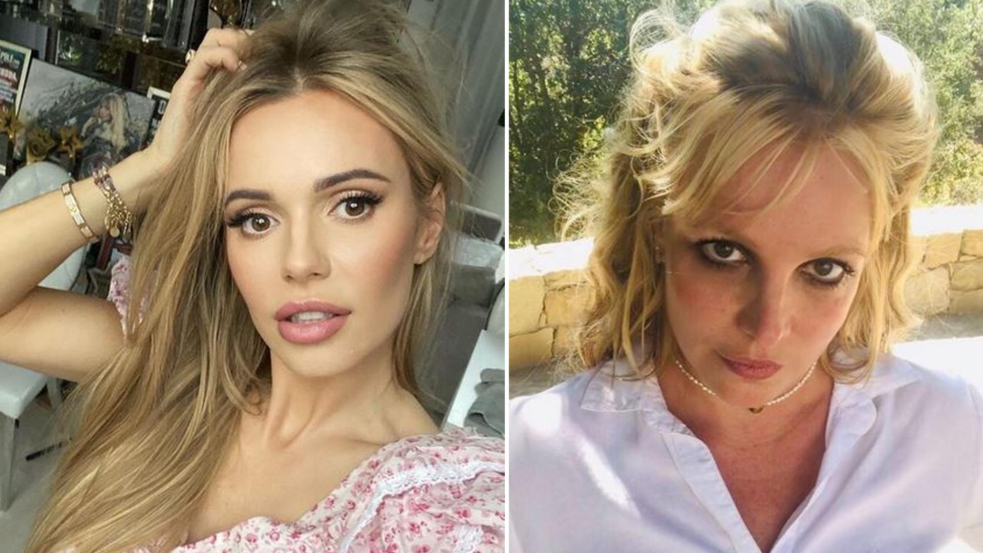 """Doda MOCNO o Britney Spears i problemach psychicznych: """"Przeżyłam trzy załamania nerwowe, byłam na dnie"""""""