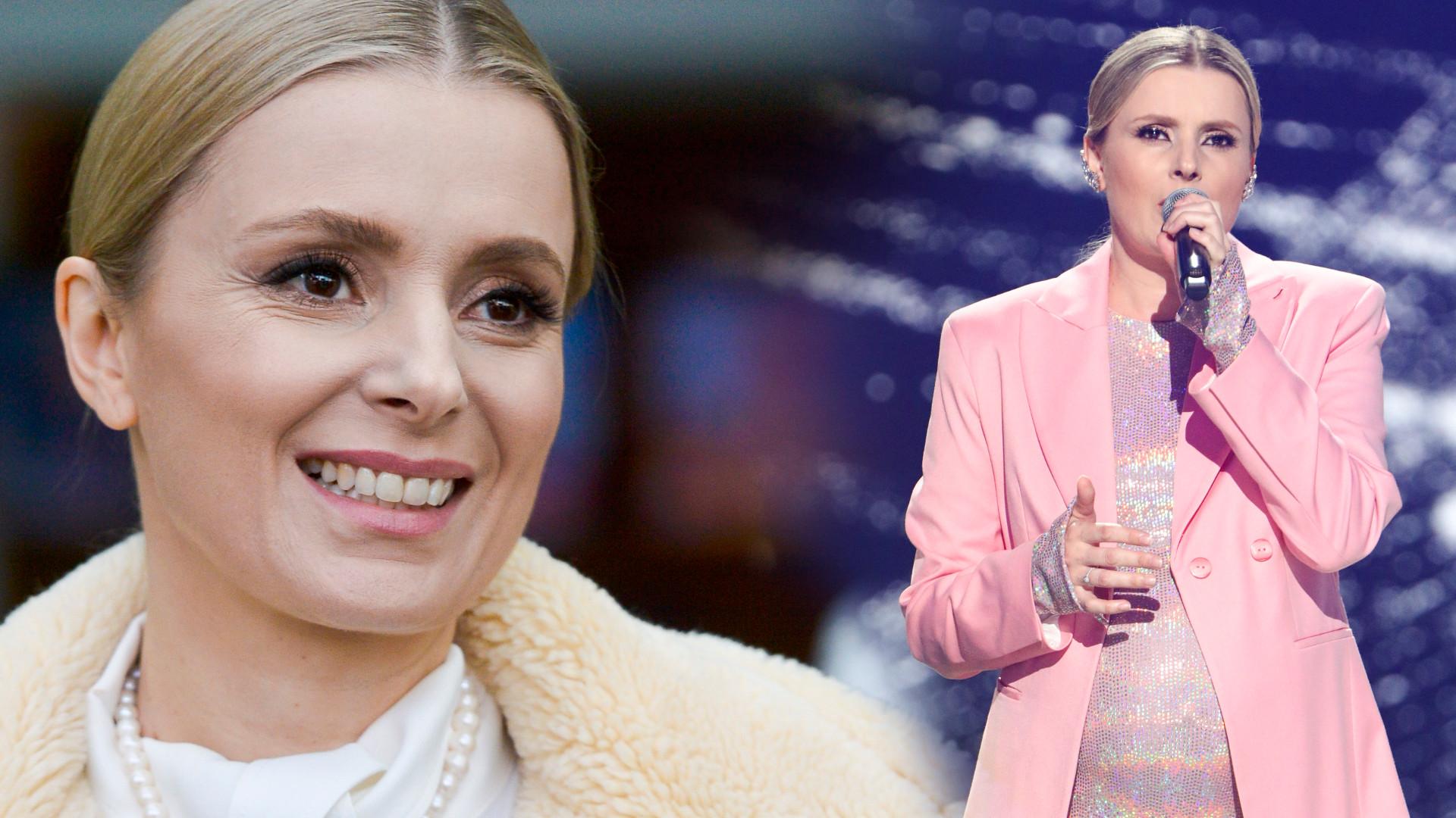 """Halina Mlynkova URODZIŁA! Zdradziła płeć i imię dziecka: """"Lecą mi łzy szczęścia"""""""