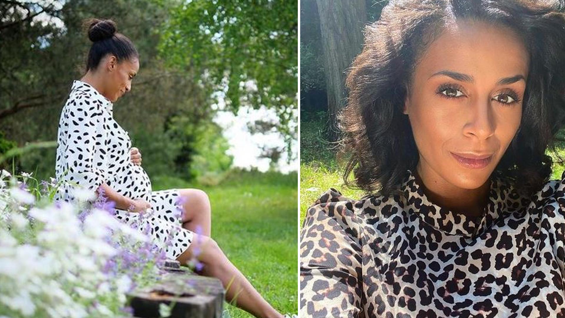 Aleksandra Szwed urodziła! Pokazała piękne zdjęcie z partnerem