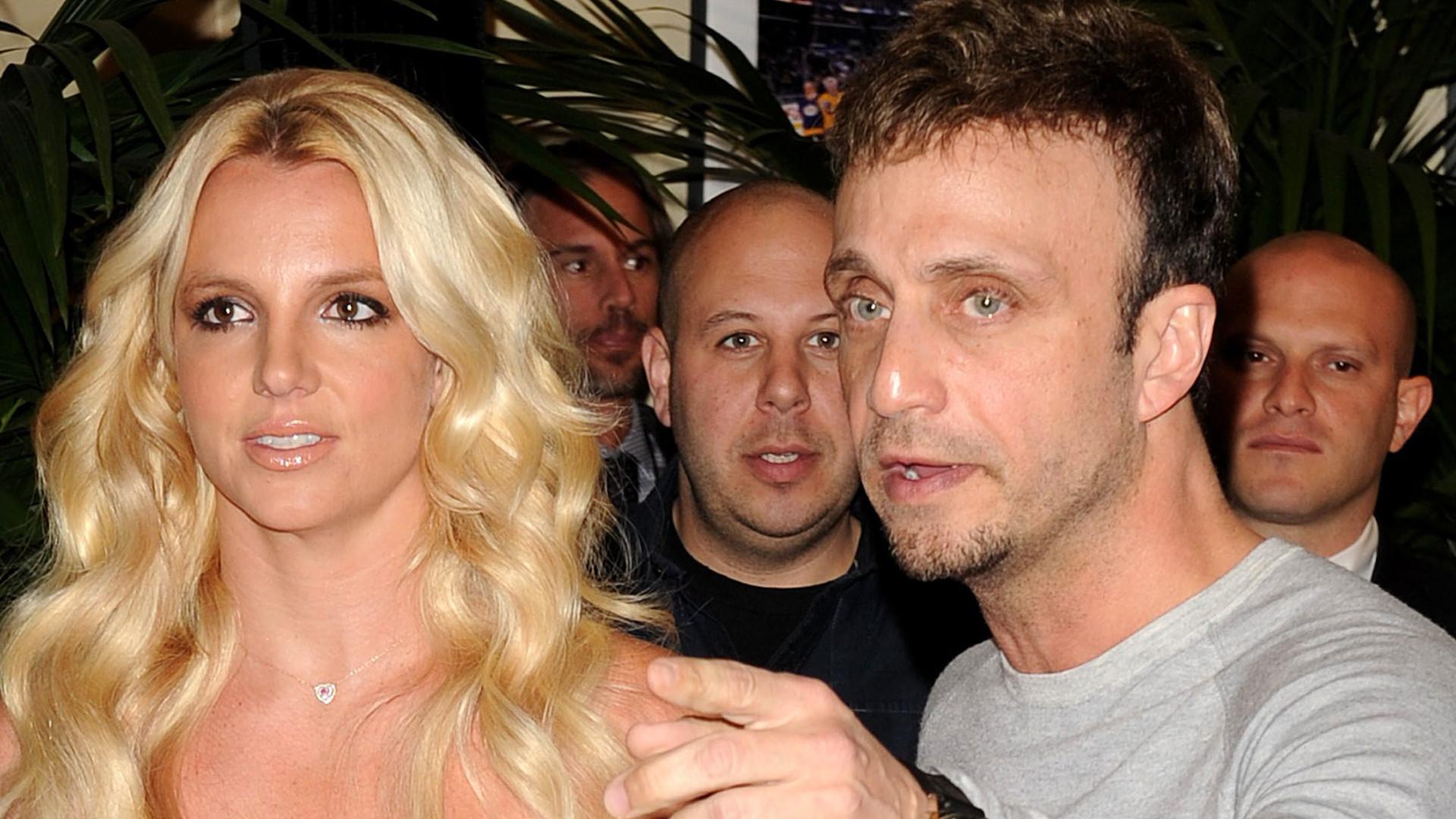 """Manager Britney Spears po 25 latach rezygnuje ze swojej funkcji: """"Moje usługi nie są już potrzebne"""""""