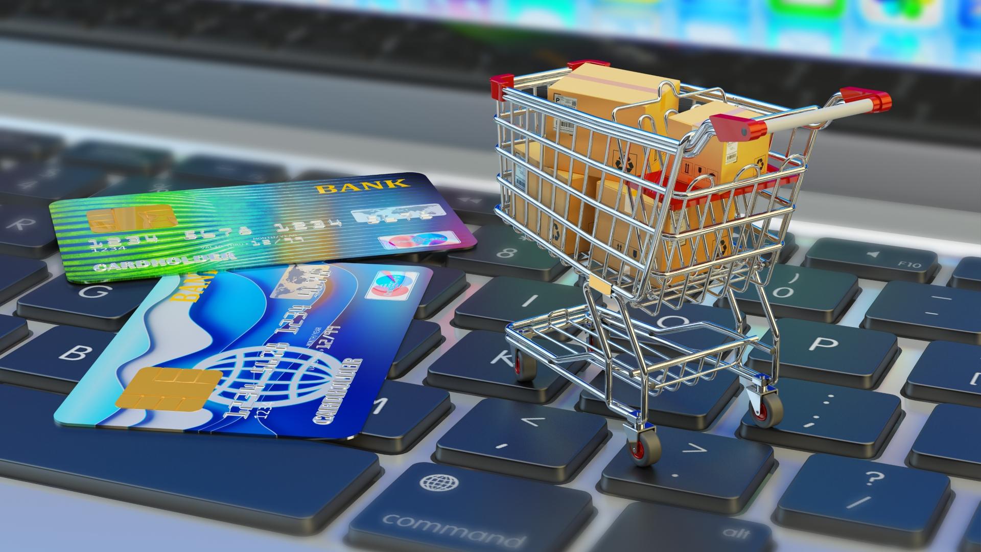 5 sposobów na bezpieczne zakupy przez internet